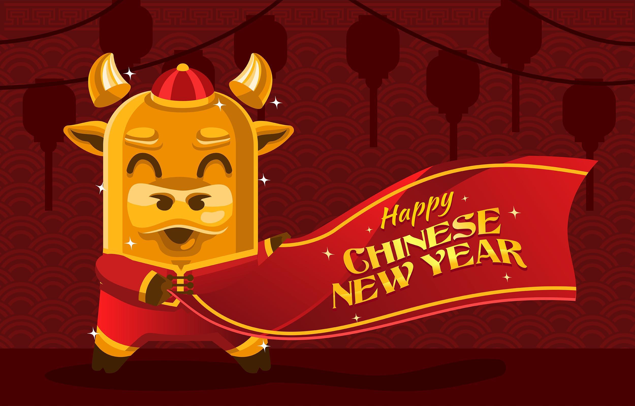 Chinese New Year 2500x1600