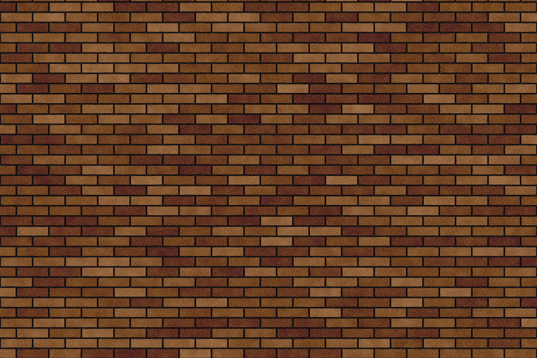 Brick Brown Pattern Wall 3000x2000