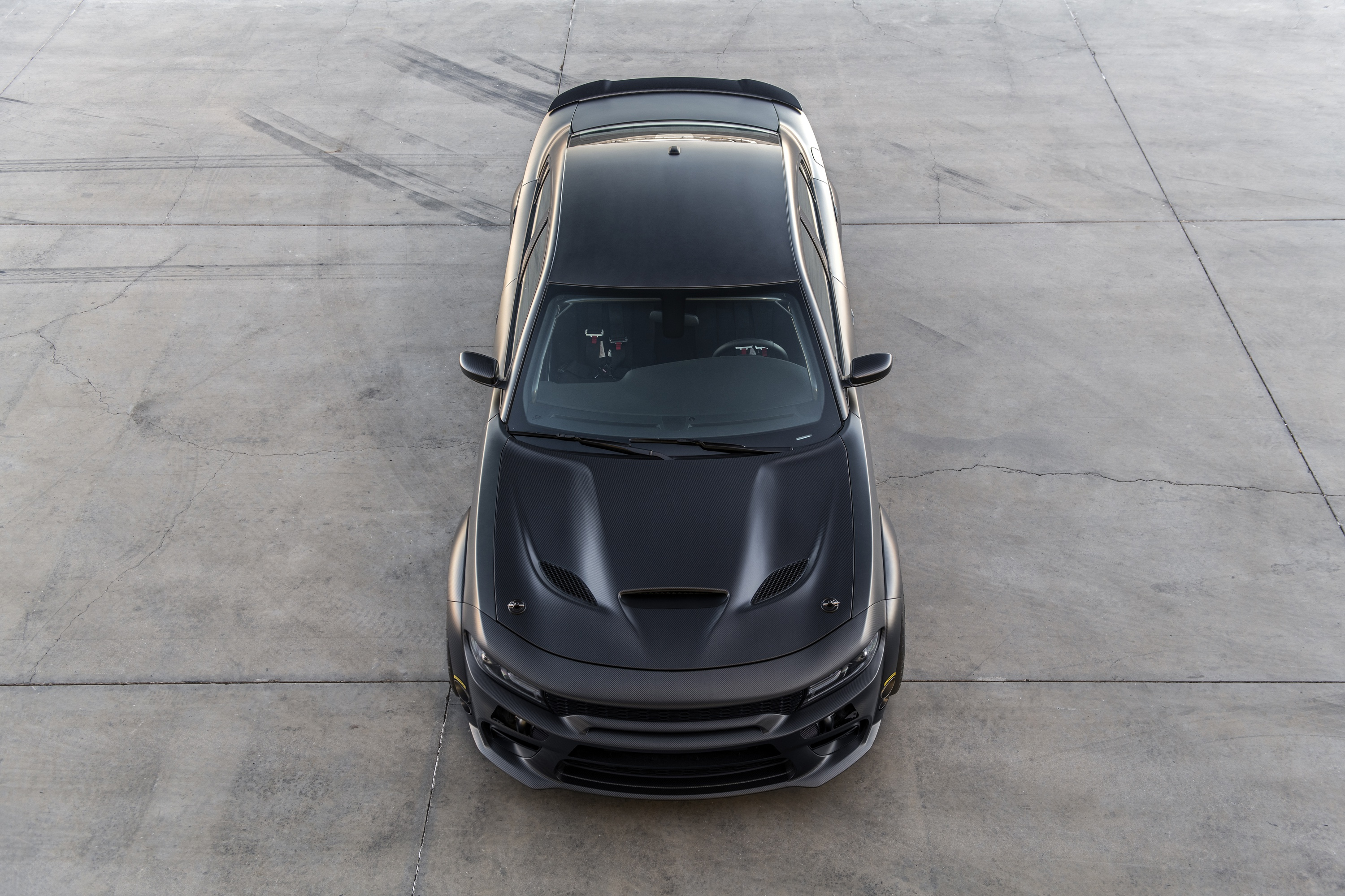 Car Dodge Dodge Charger Muscle Car Vehicle 3000x2000