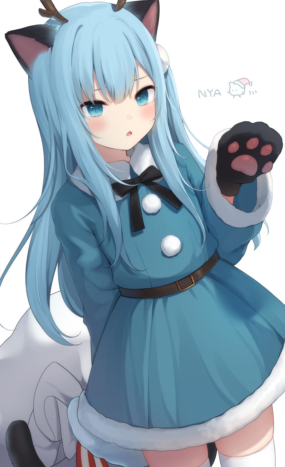 Anime Girl C