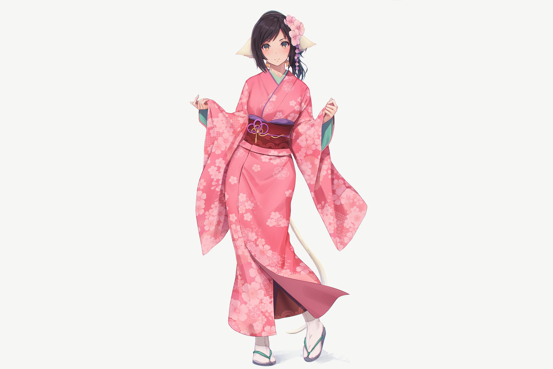 Kuon Utawarerumono 2880x1920