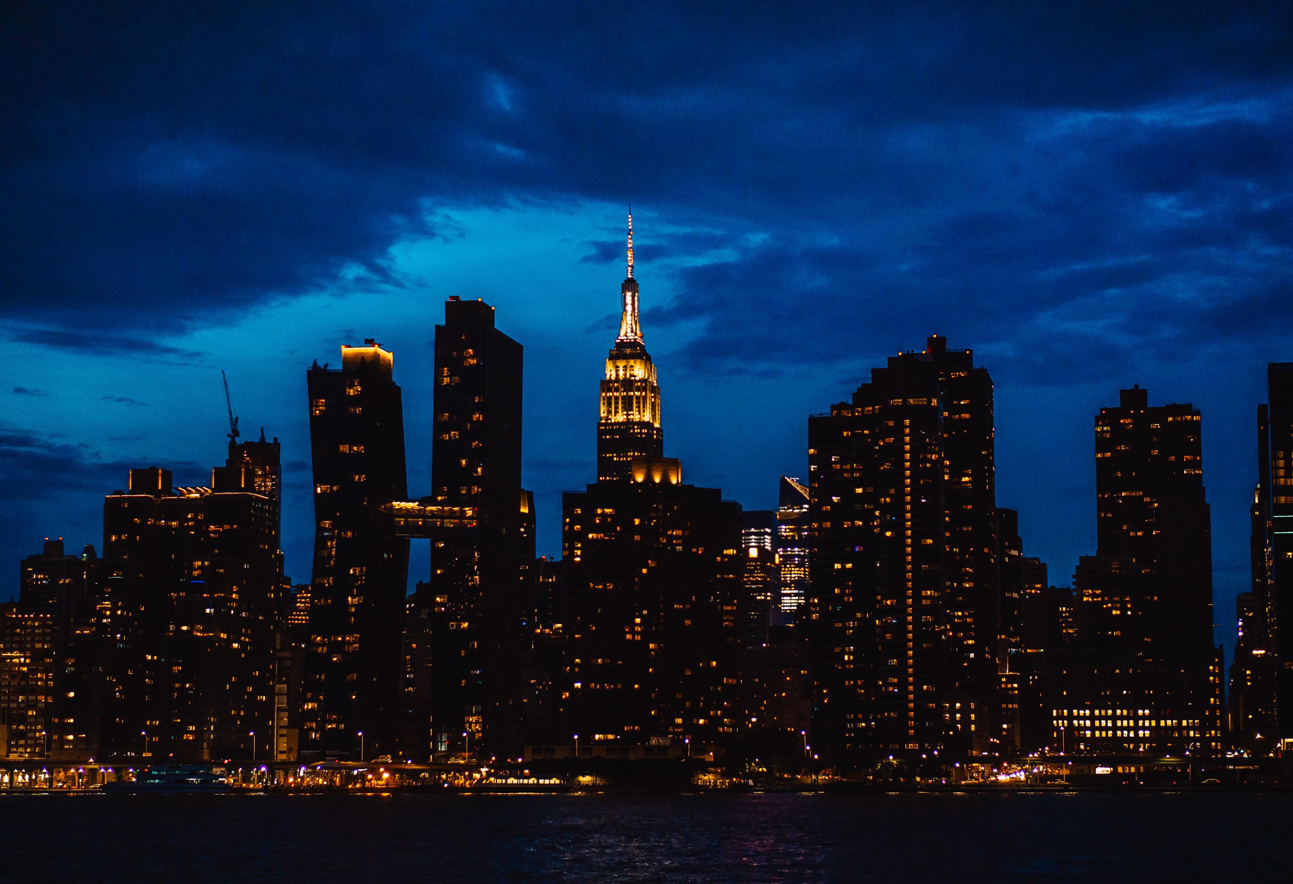 Manhattan New York 4388x3000