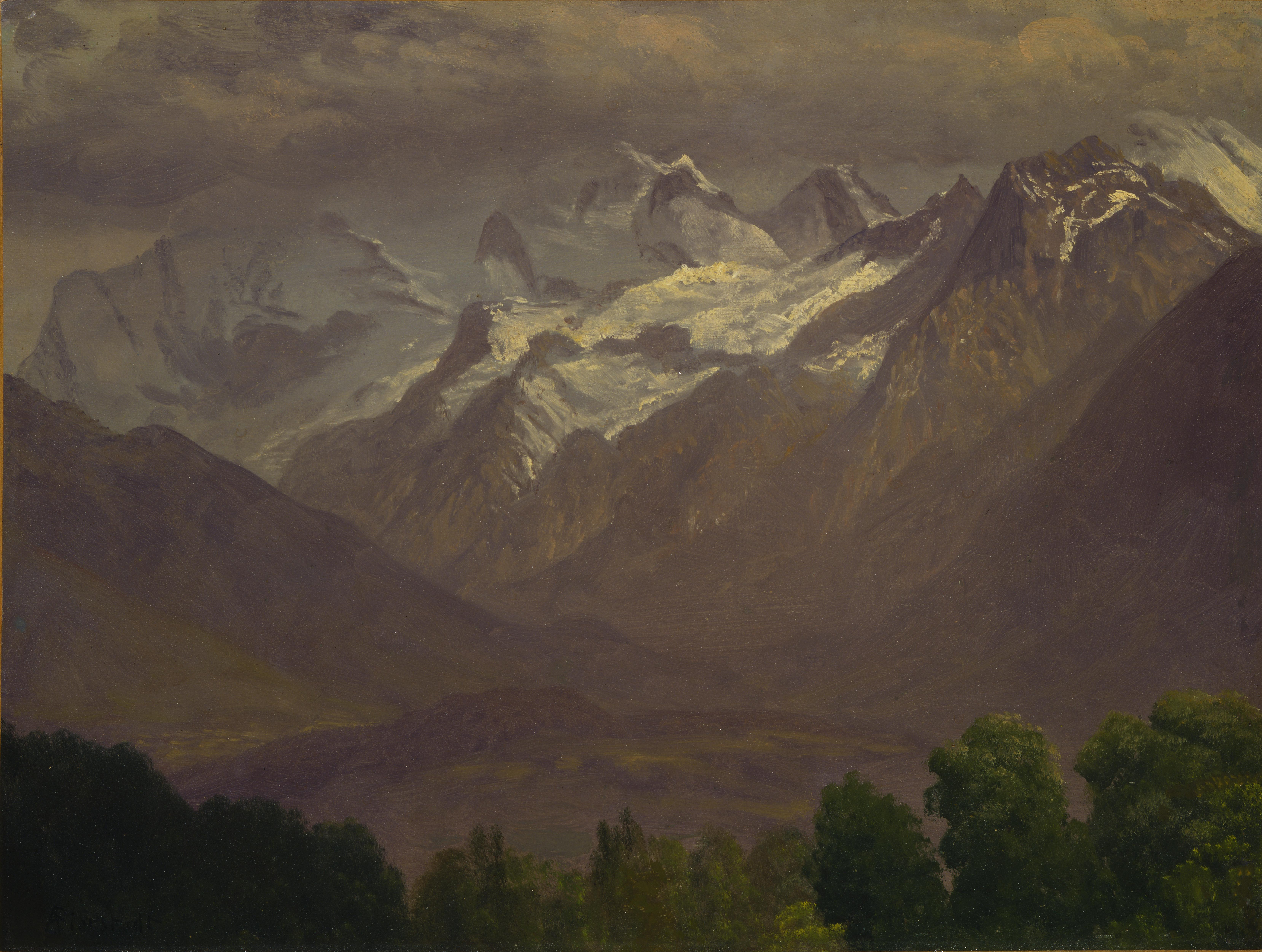 Artistic Landscape 6633x5003