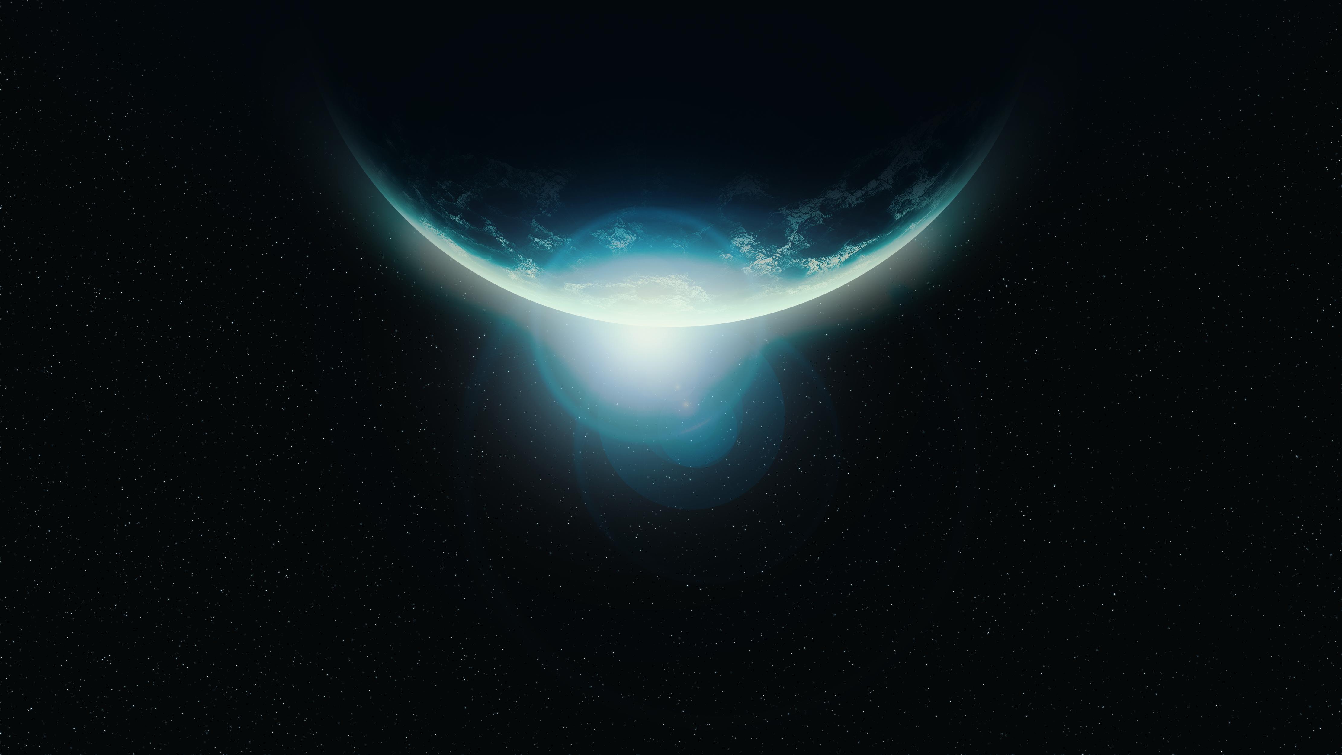 Stars 4444x2500