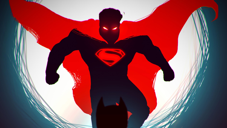Dc Comics Superman 3000x1688