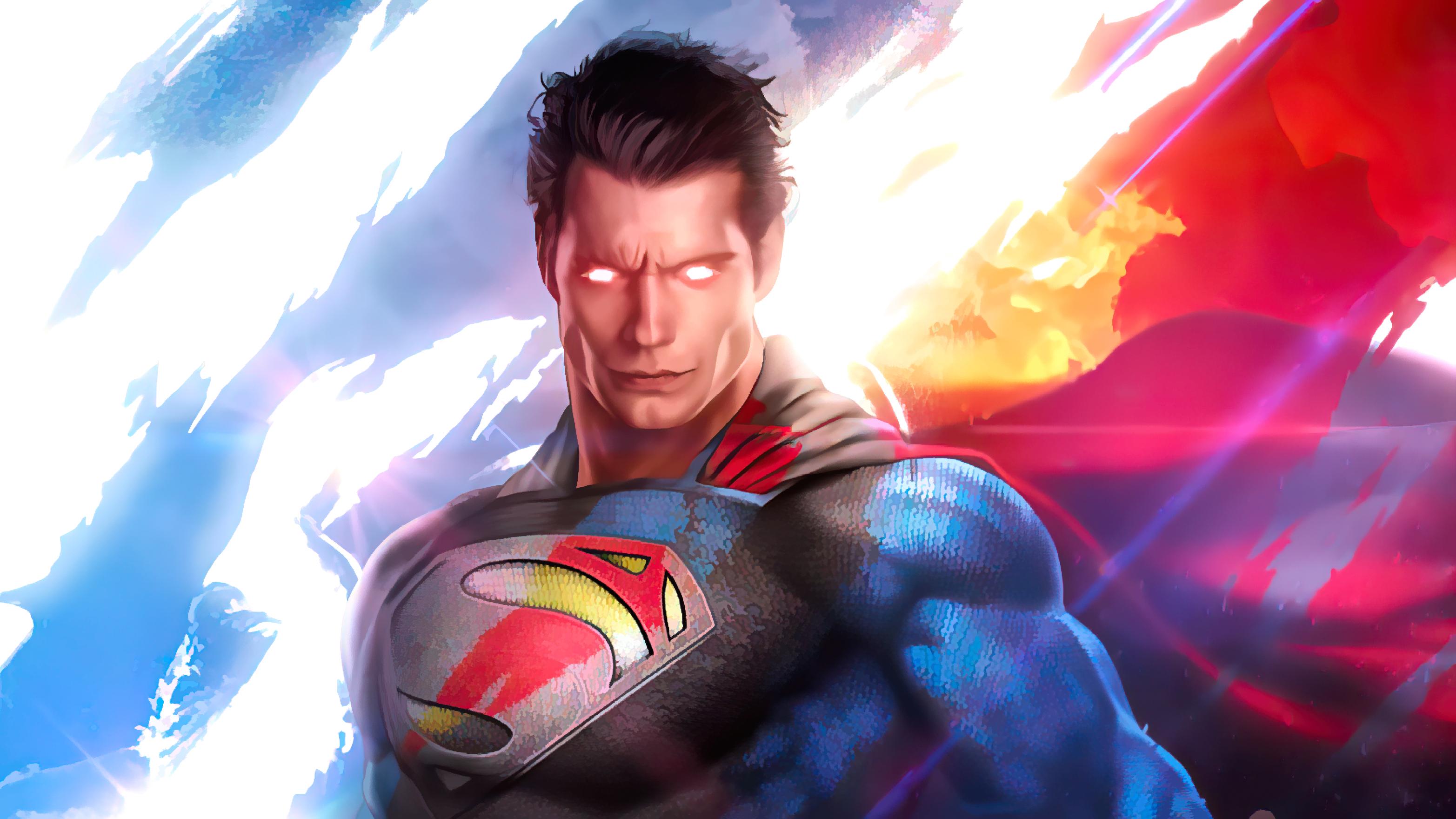 Dc Comics Superman 3130x1760