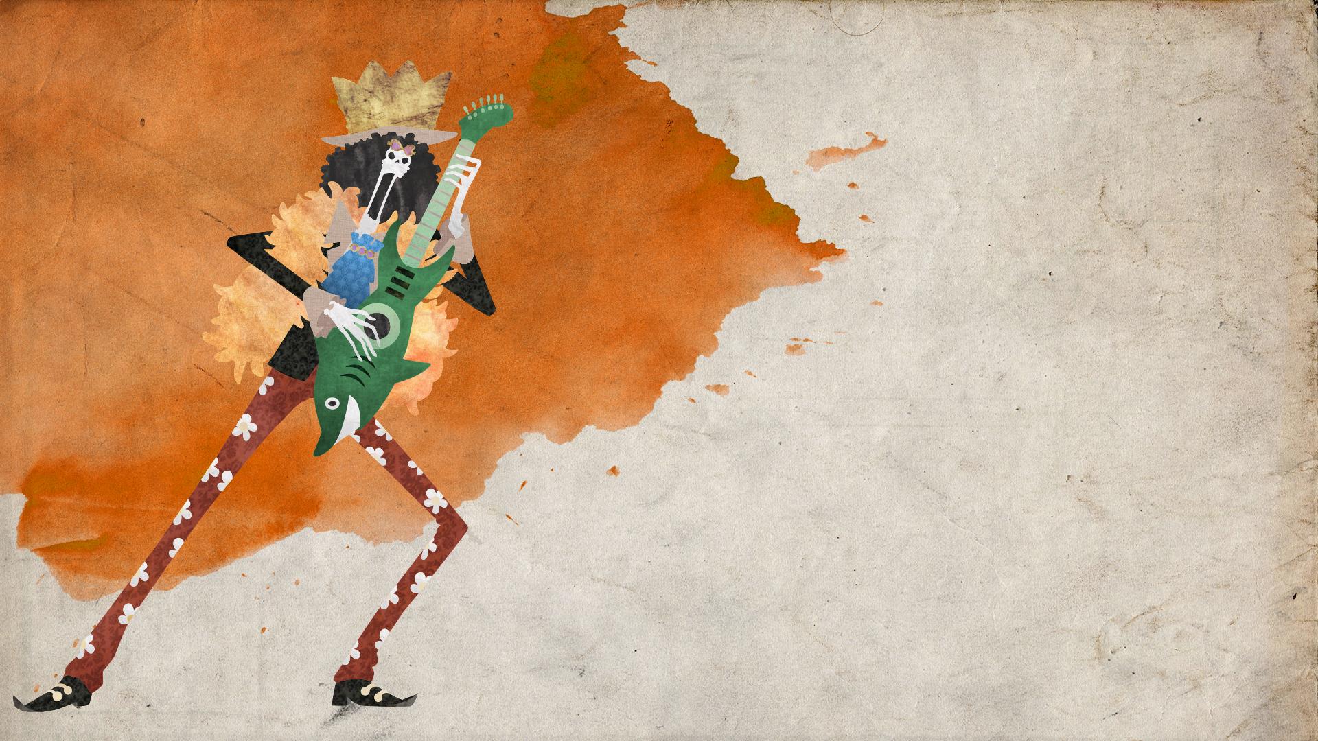 Anime One Piece 1920x1080
