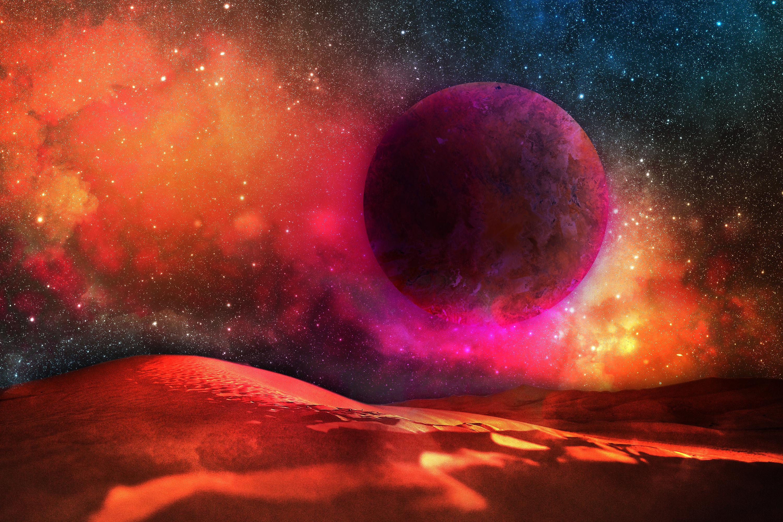 Sci Fi Planet 3000x2000