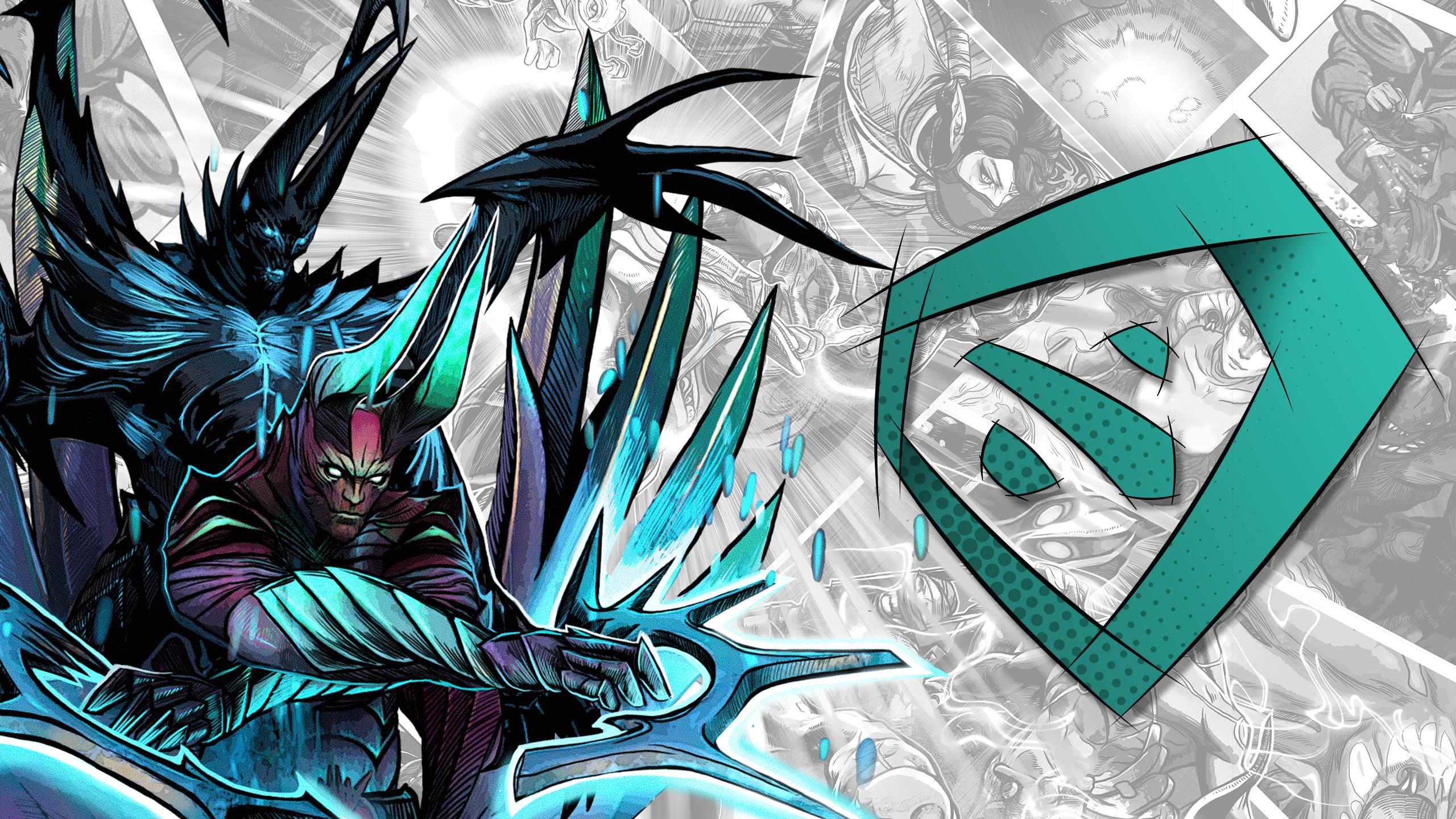 Defense Of The Ancients Terrorblade Dota 2 2560x1440