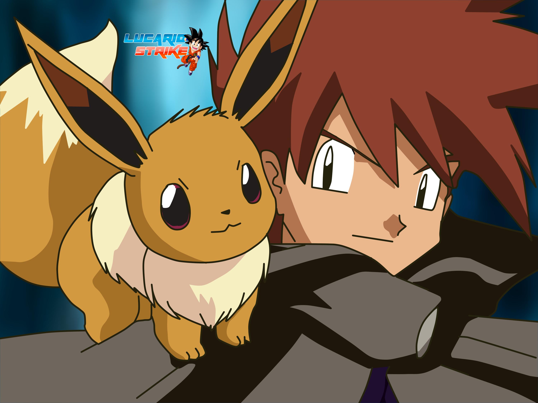 Anime Pokemon 3000x2250