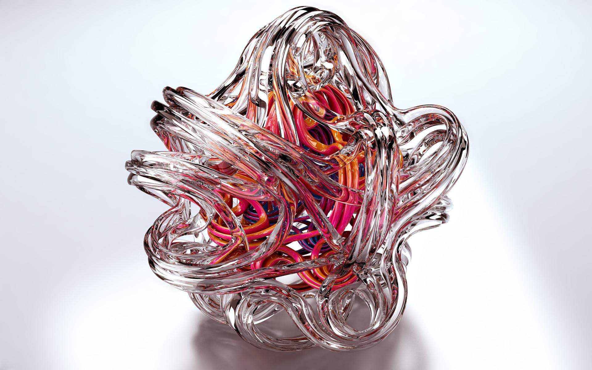Artistic 3D Art 1920x1200