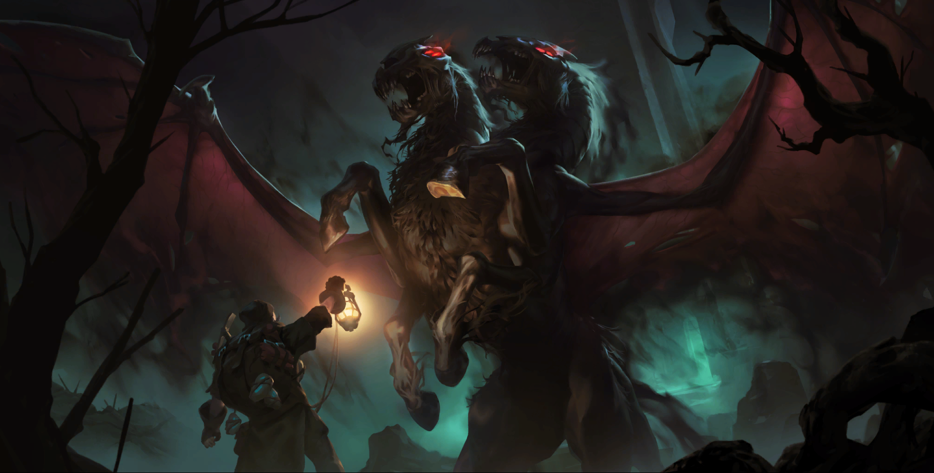 League Of Legends League Of Legends Wild Rift Wild Rift Legends Of Runeterra 1920x972