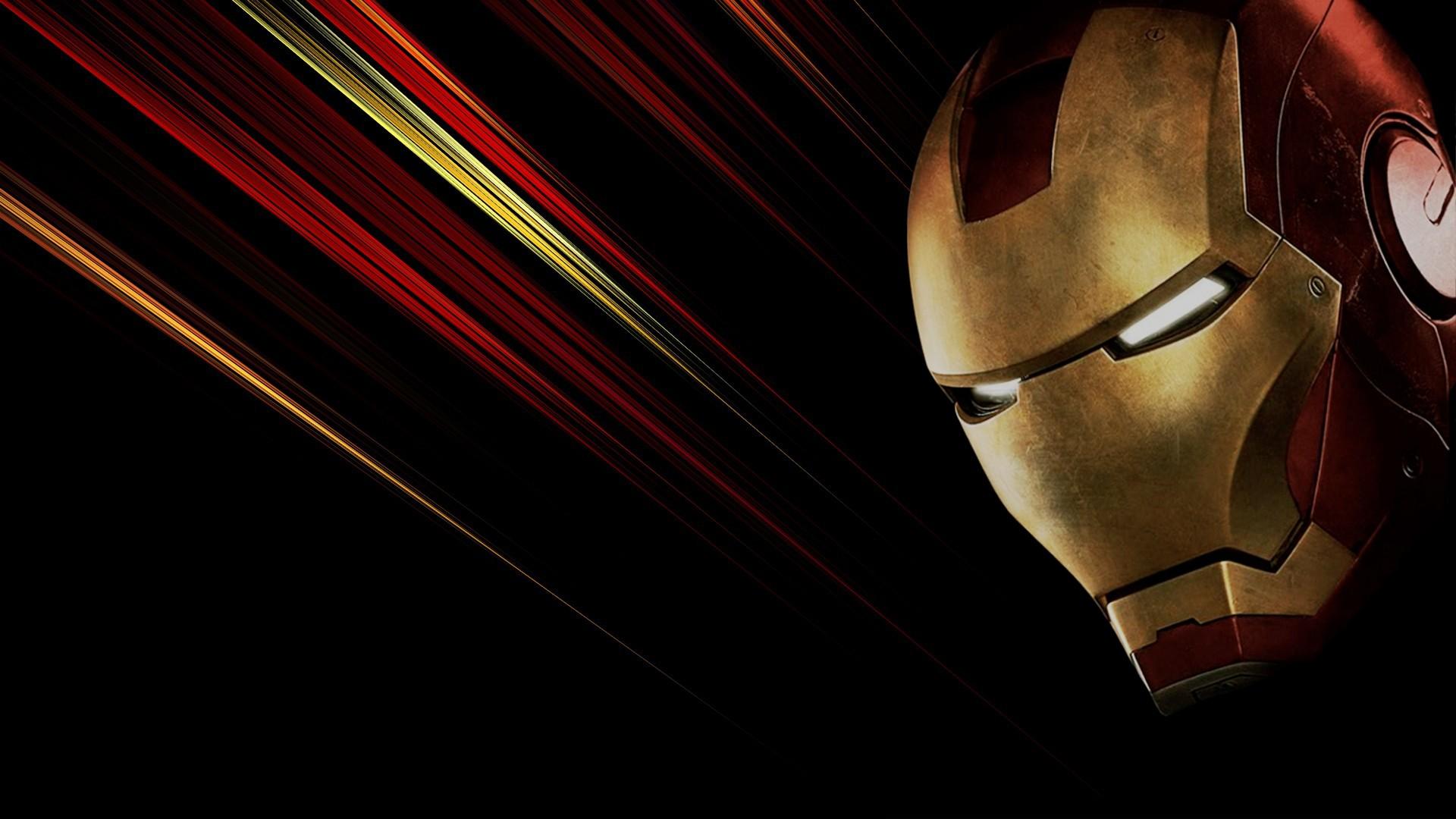 Movie Iron Man 1920x1080