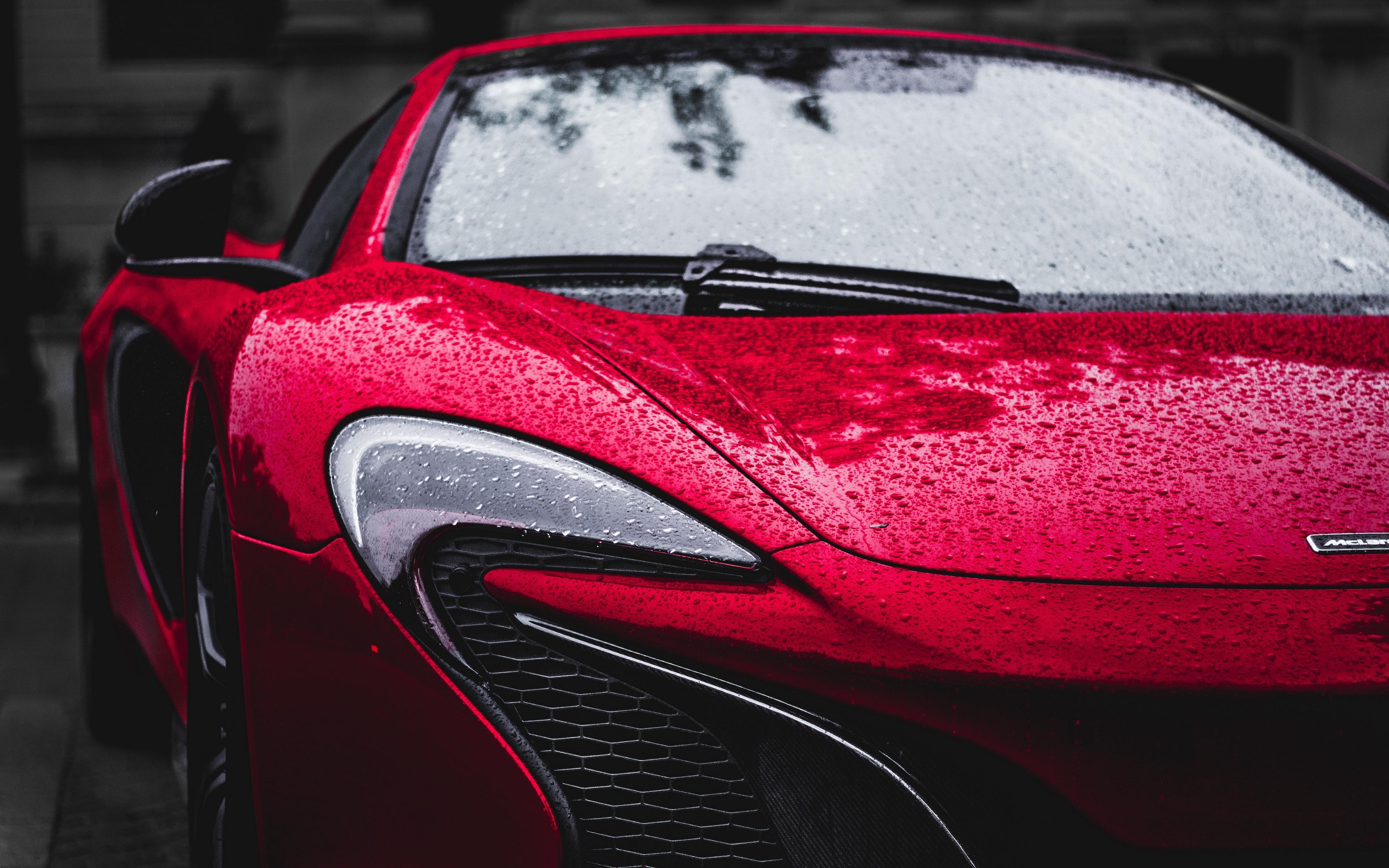 Vehicles McLaren P1 3840x2400