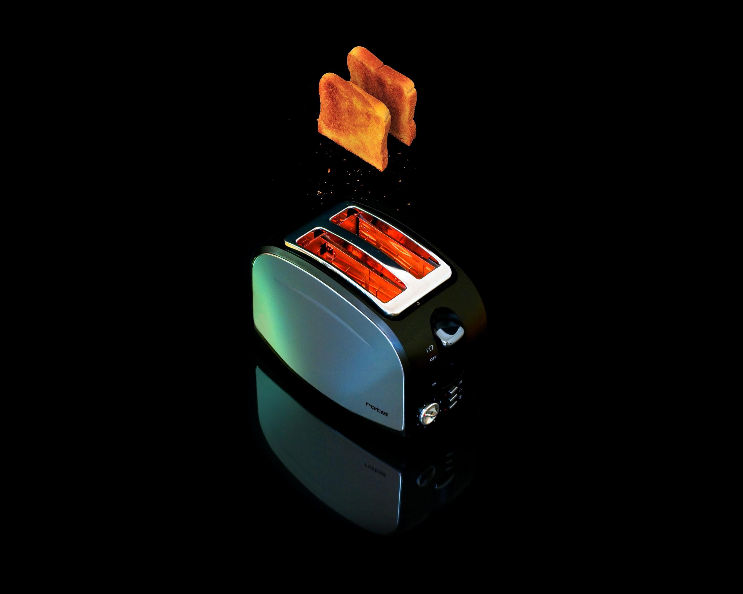 Toaster 2560x2048