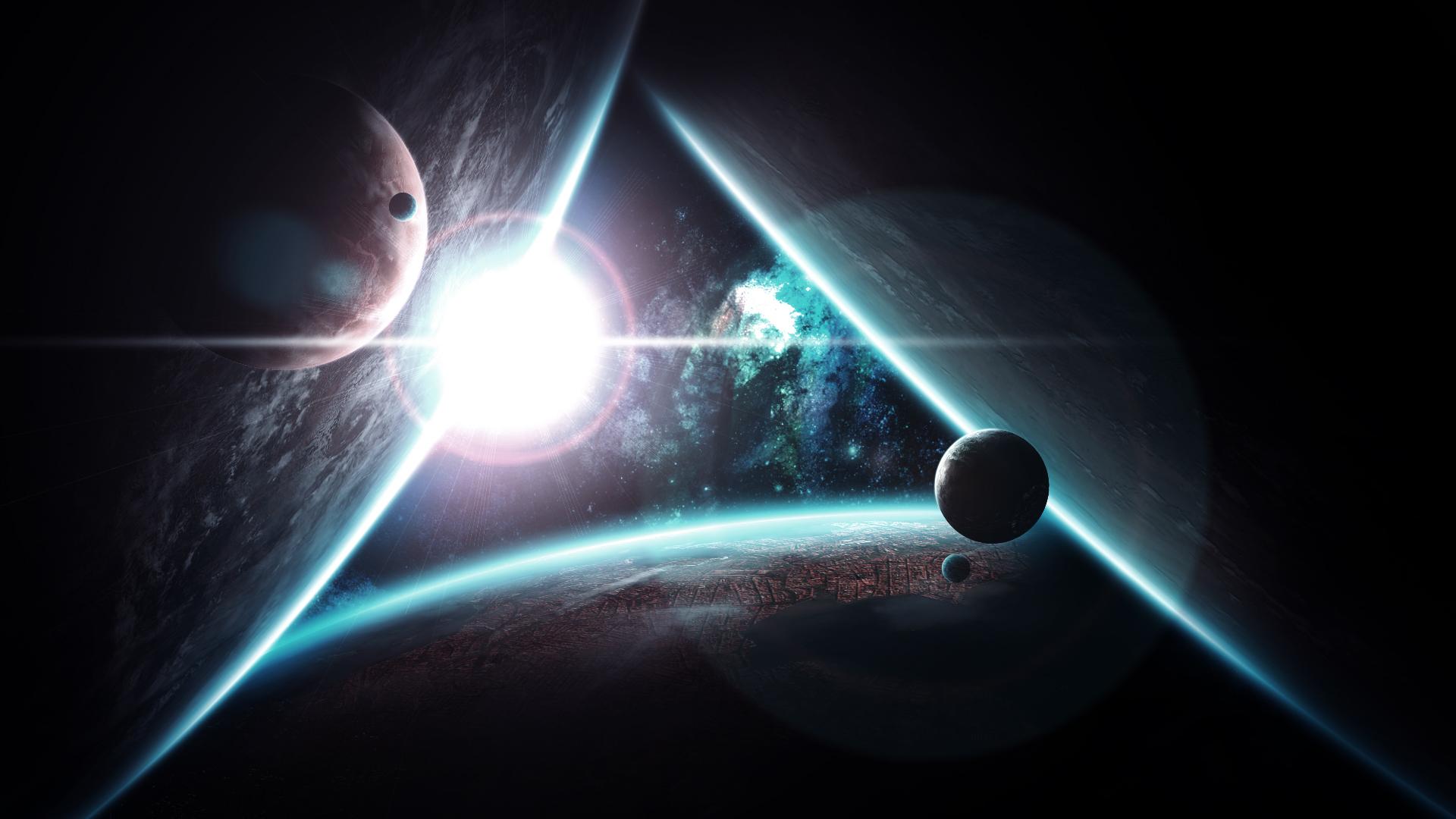 Planet Sci Fi 1920x1080
