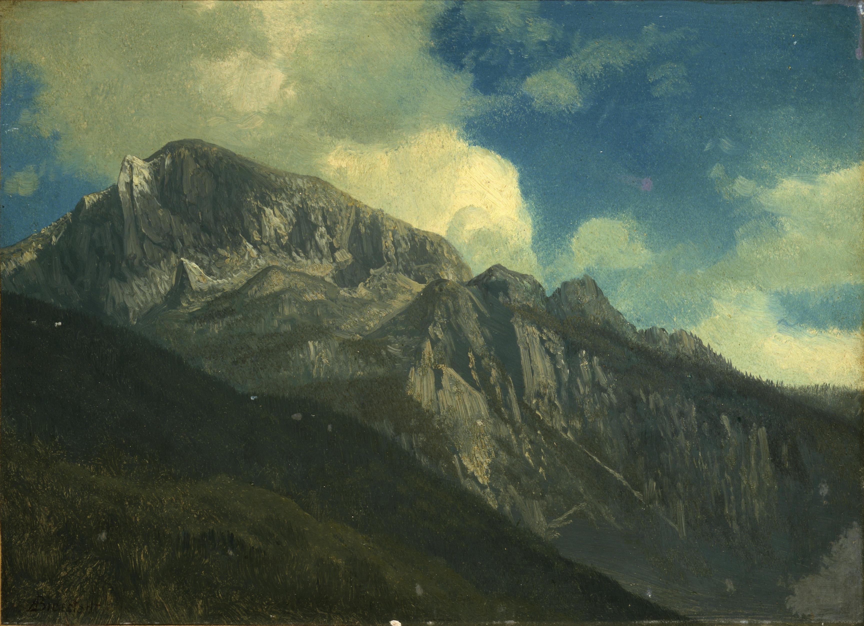 Artistic Landscape 3455x2504