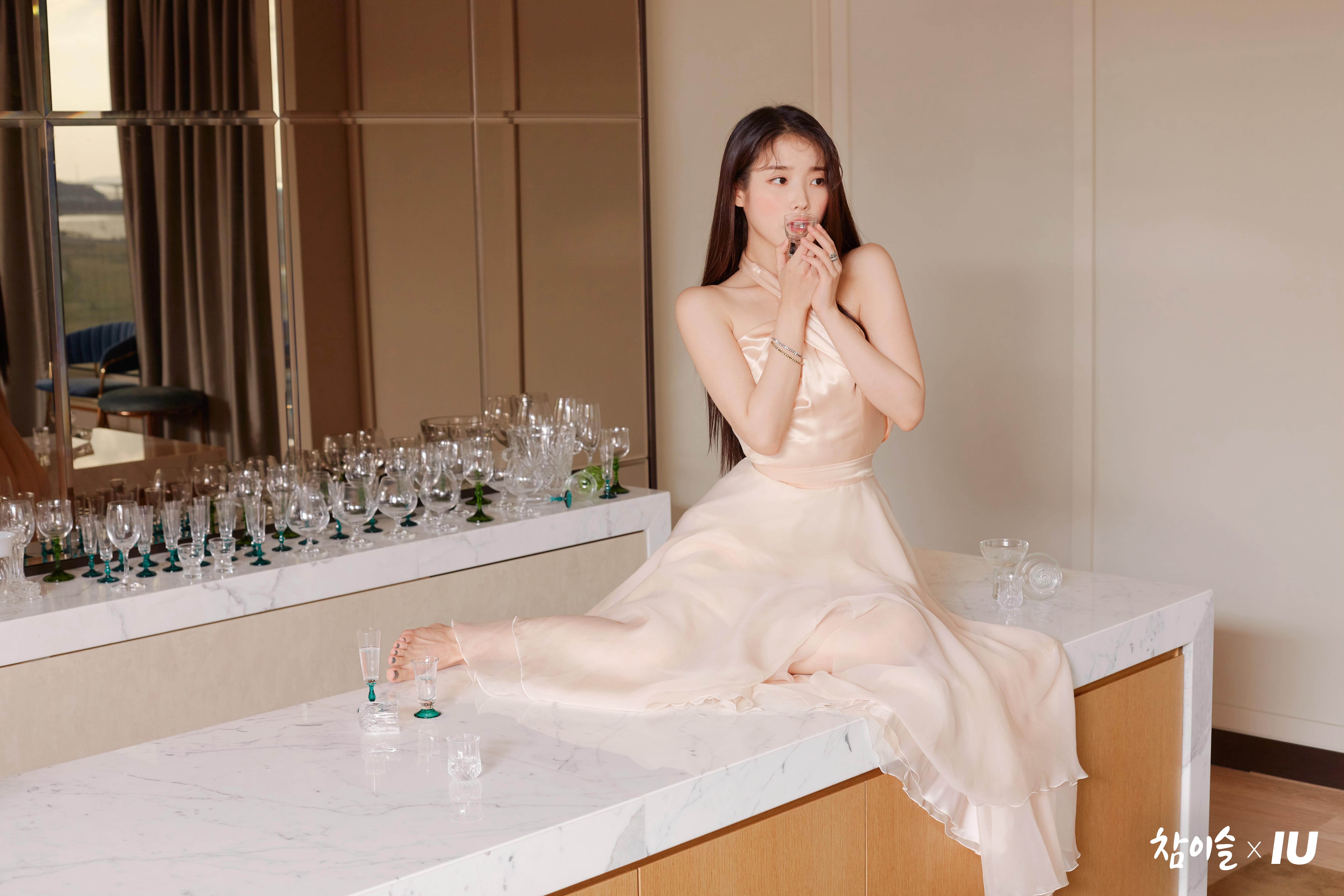 Iu Lee Ji Eun IU 7194x4796
