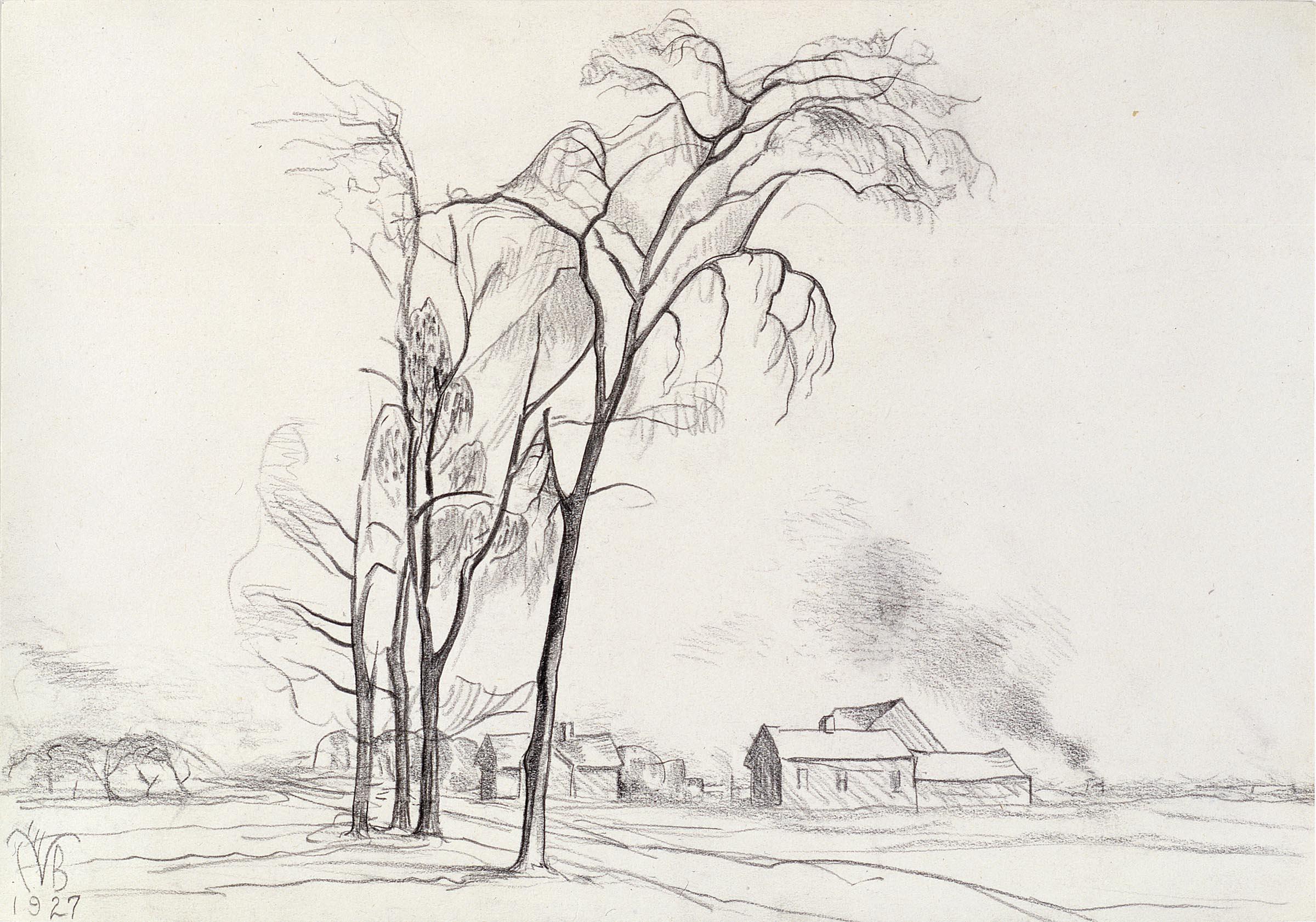 Artistic Landscape 2400x1682
