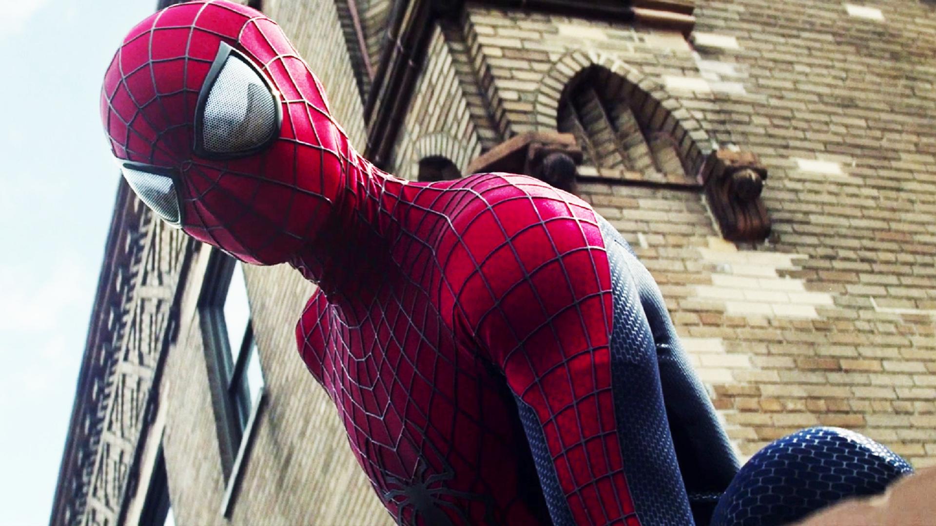 Spider Man 1920x1080