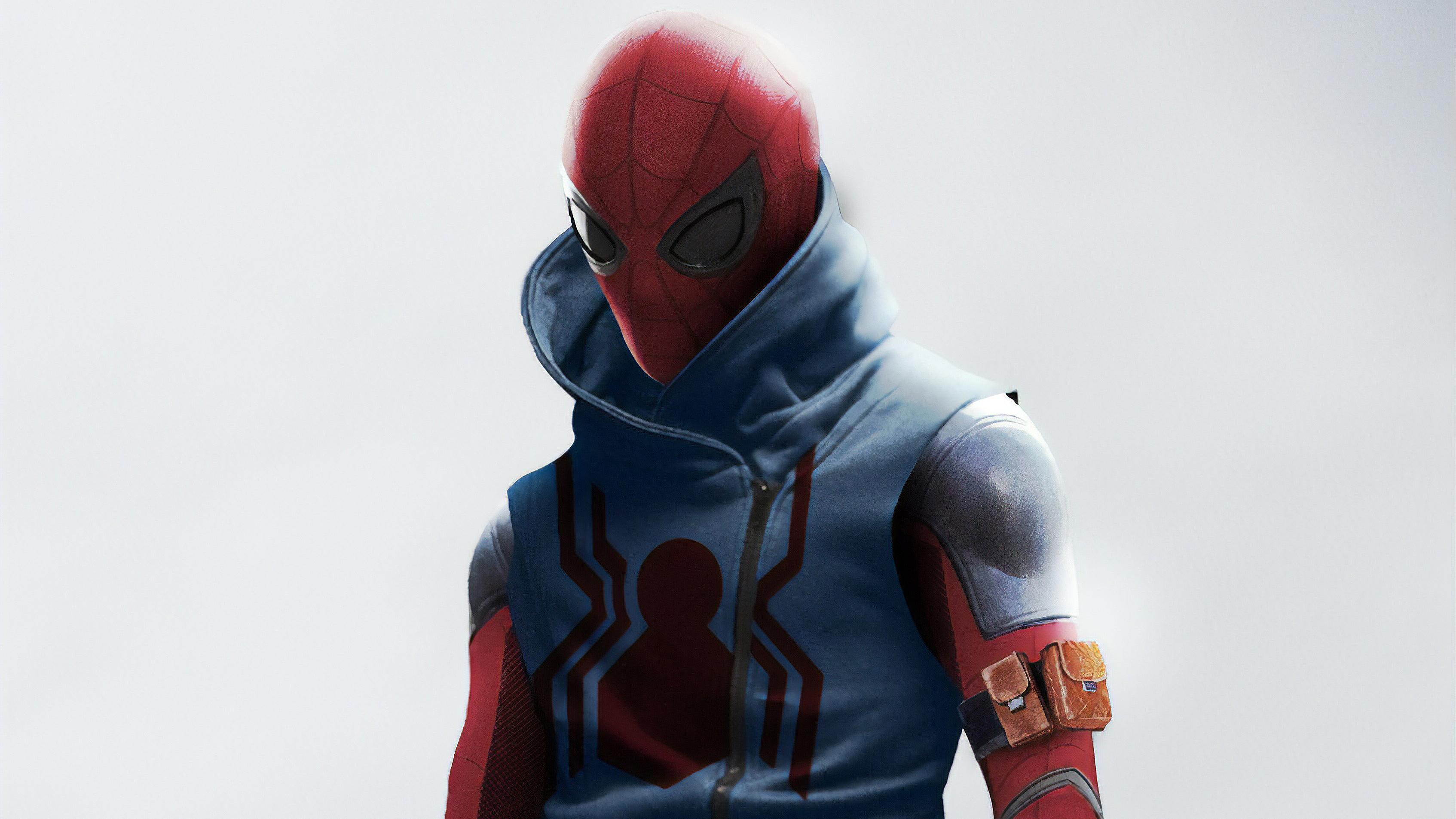 Marvel Comics Spider Man 3388x1906