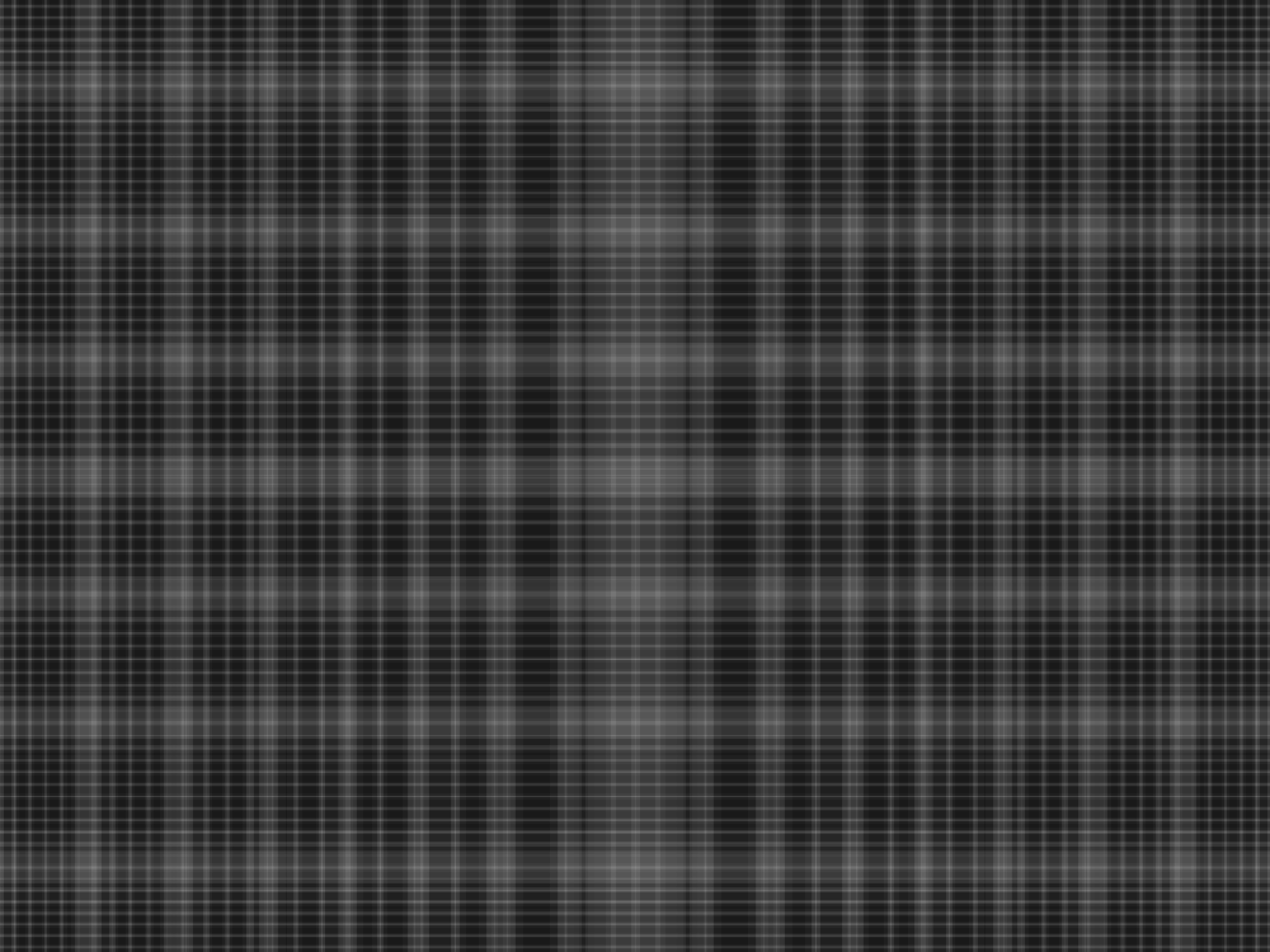 Abstract Black Pattern 4000x3000