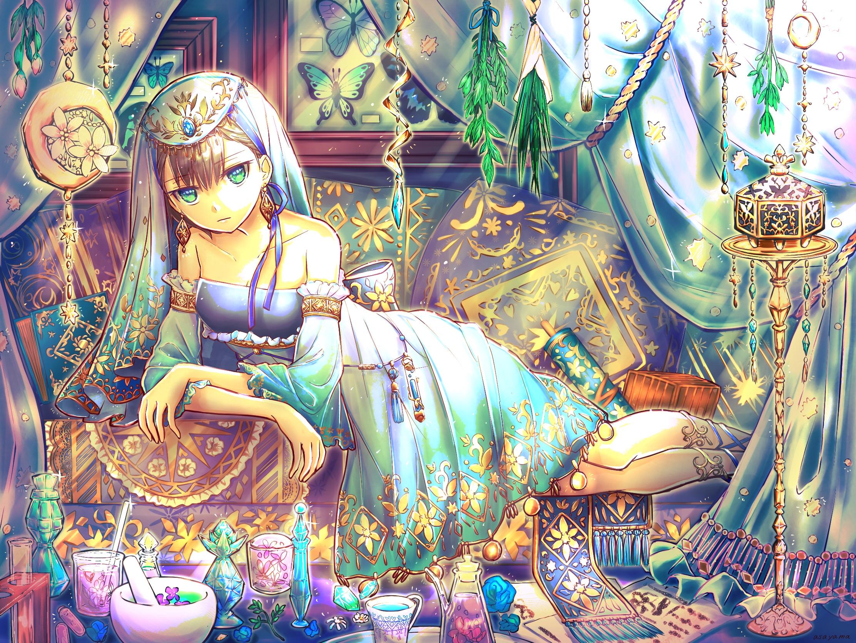 Anime Original 2224x1668