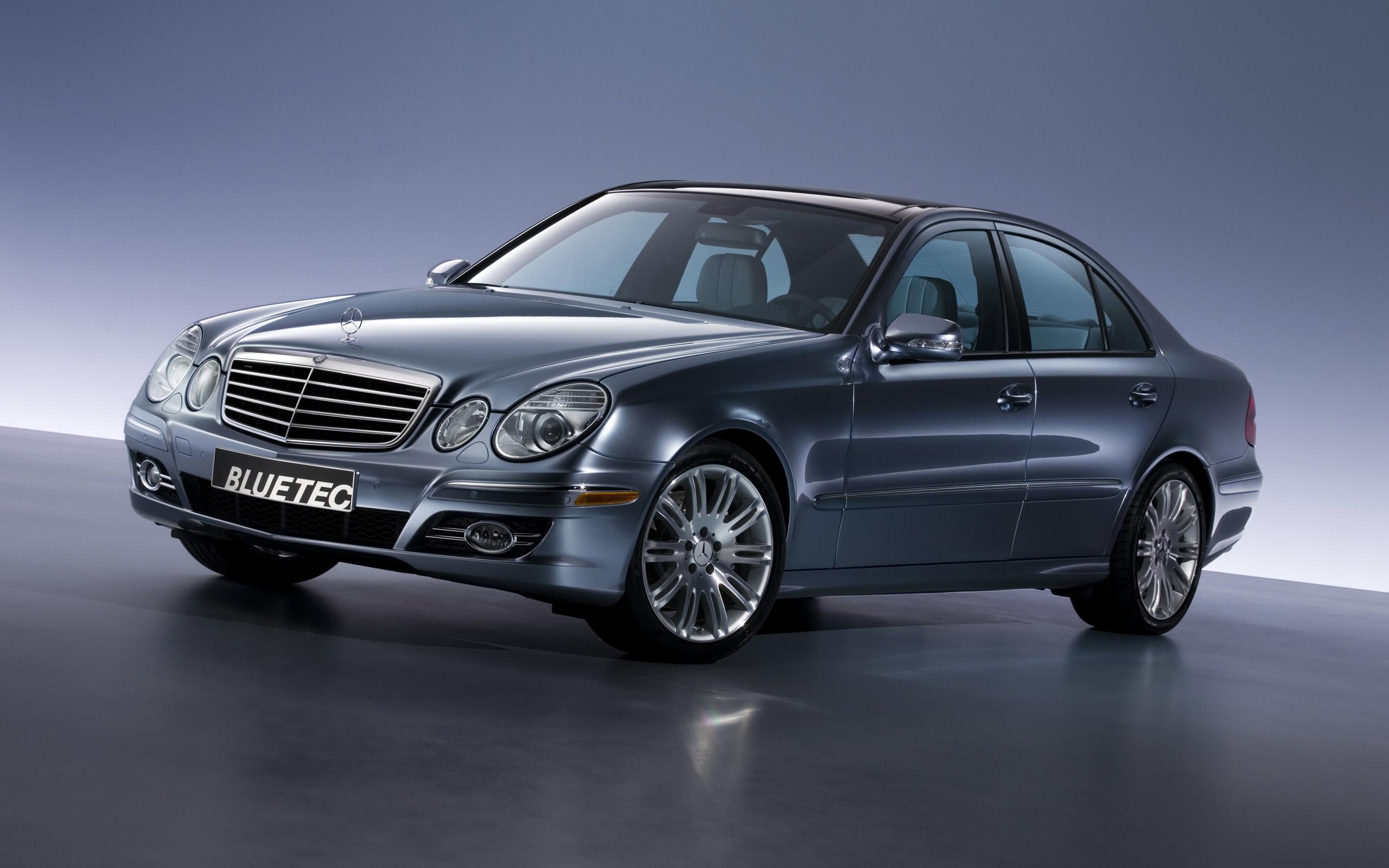 Vehicles Mercedes 2560x1600