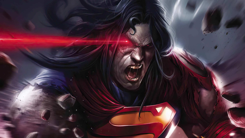 Dc Comics Superman 2664x1499