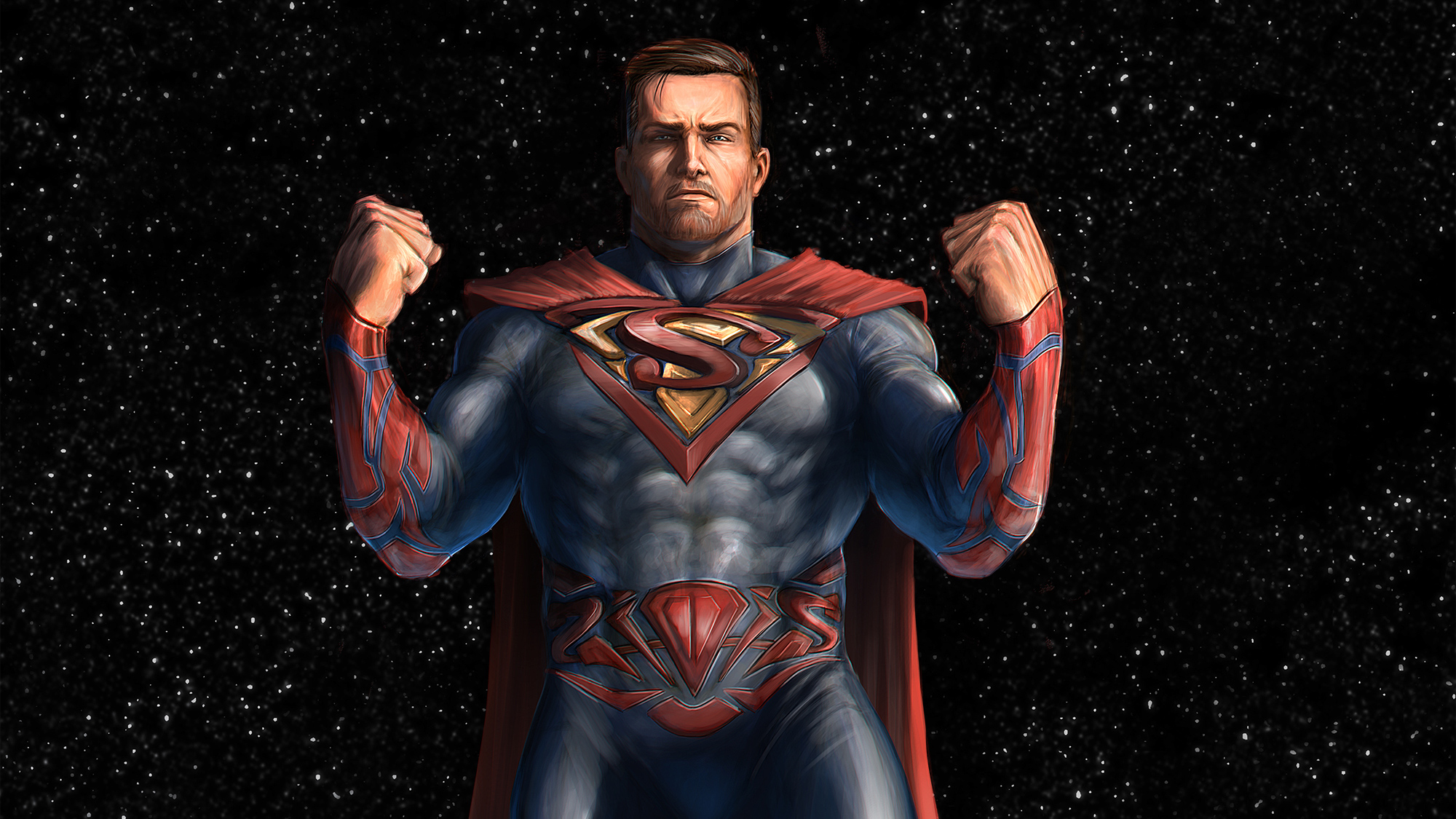 Dc Comics Superman 2000x1125
