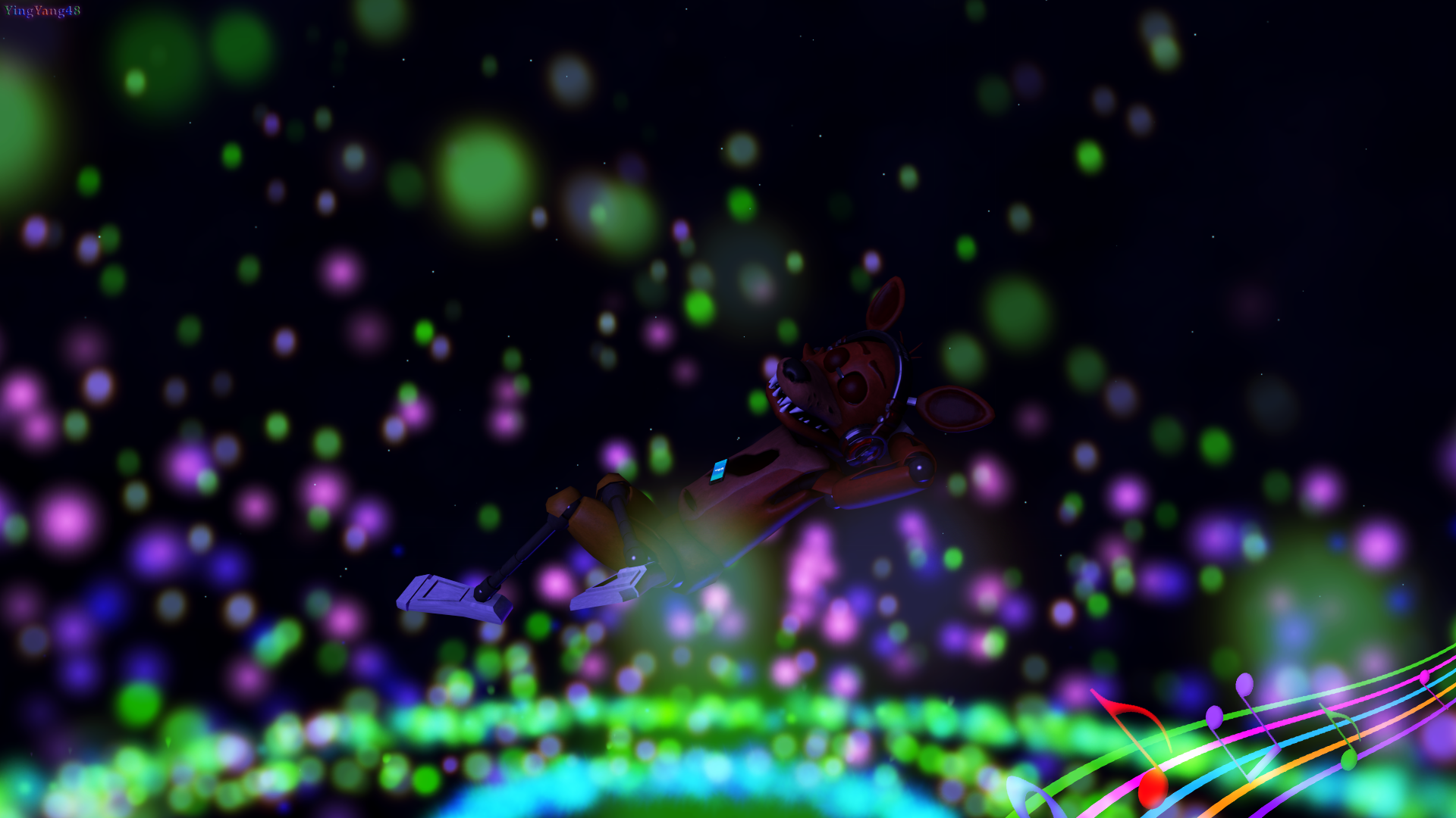 Video Game Five Nights At Freddy 039 S 1920x1080