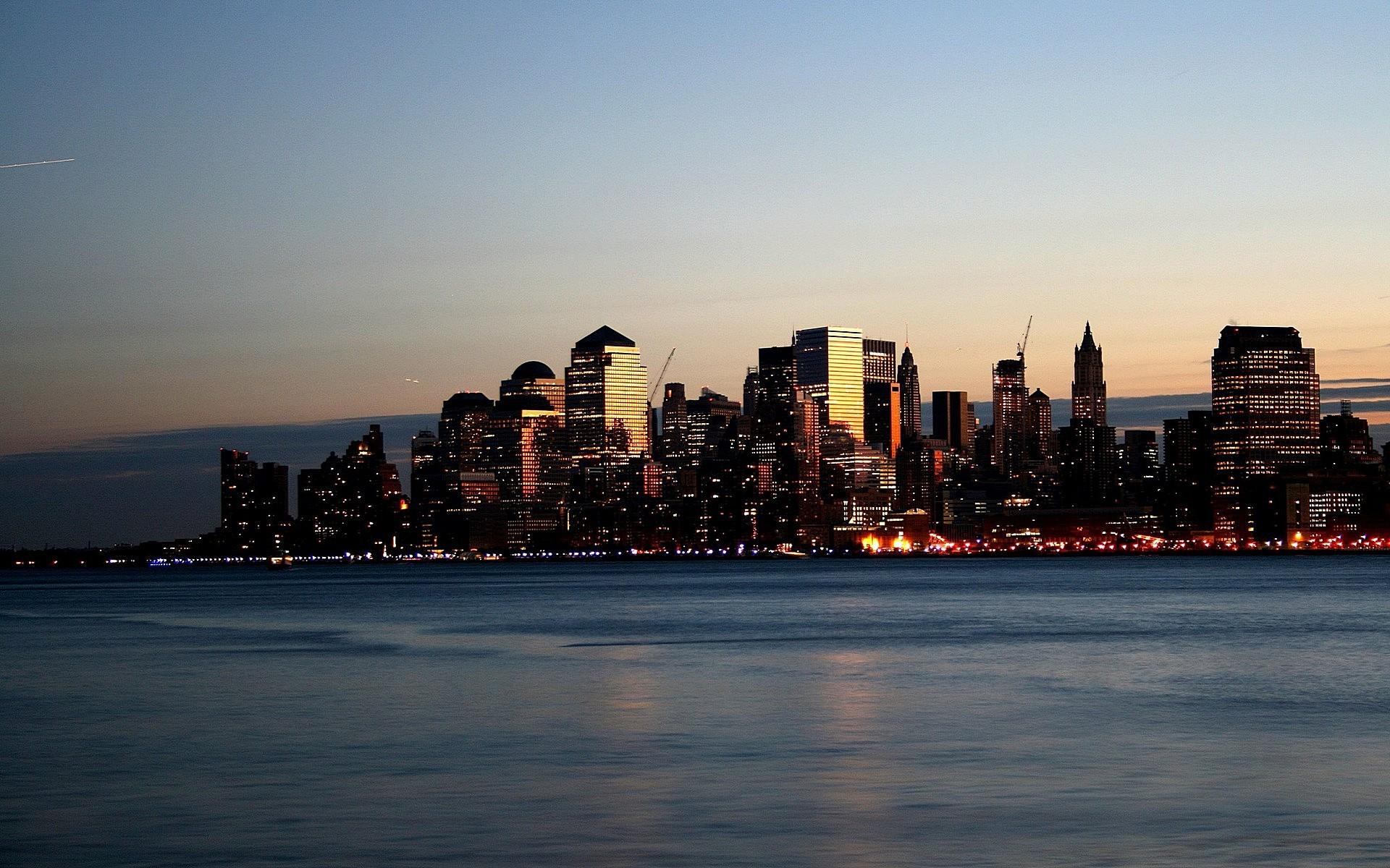 Manhattan 1920x1200
