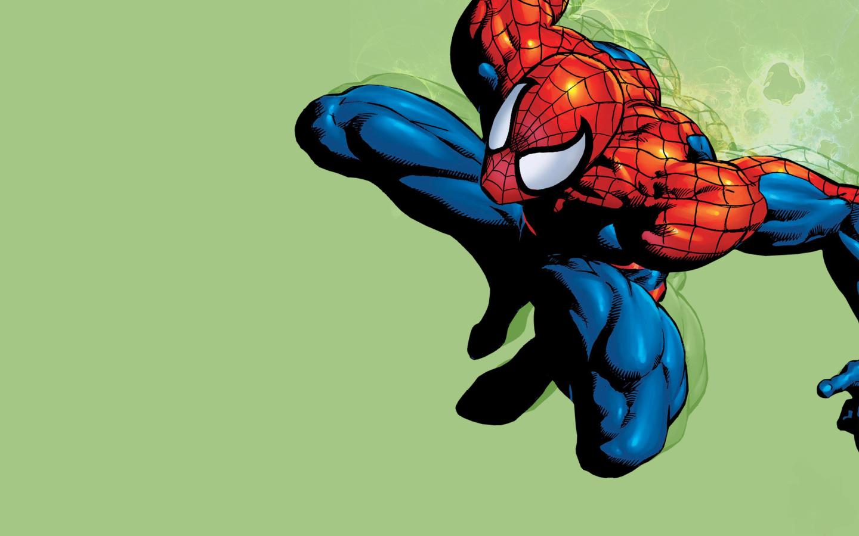 Comics Spider Man 1440x900
