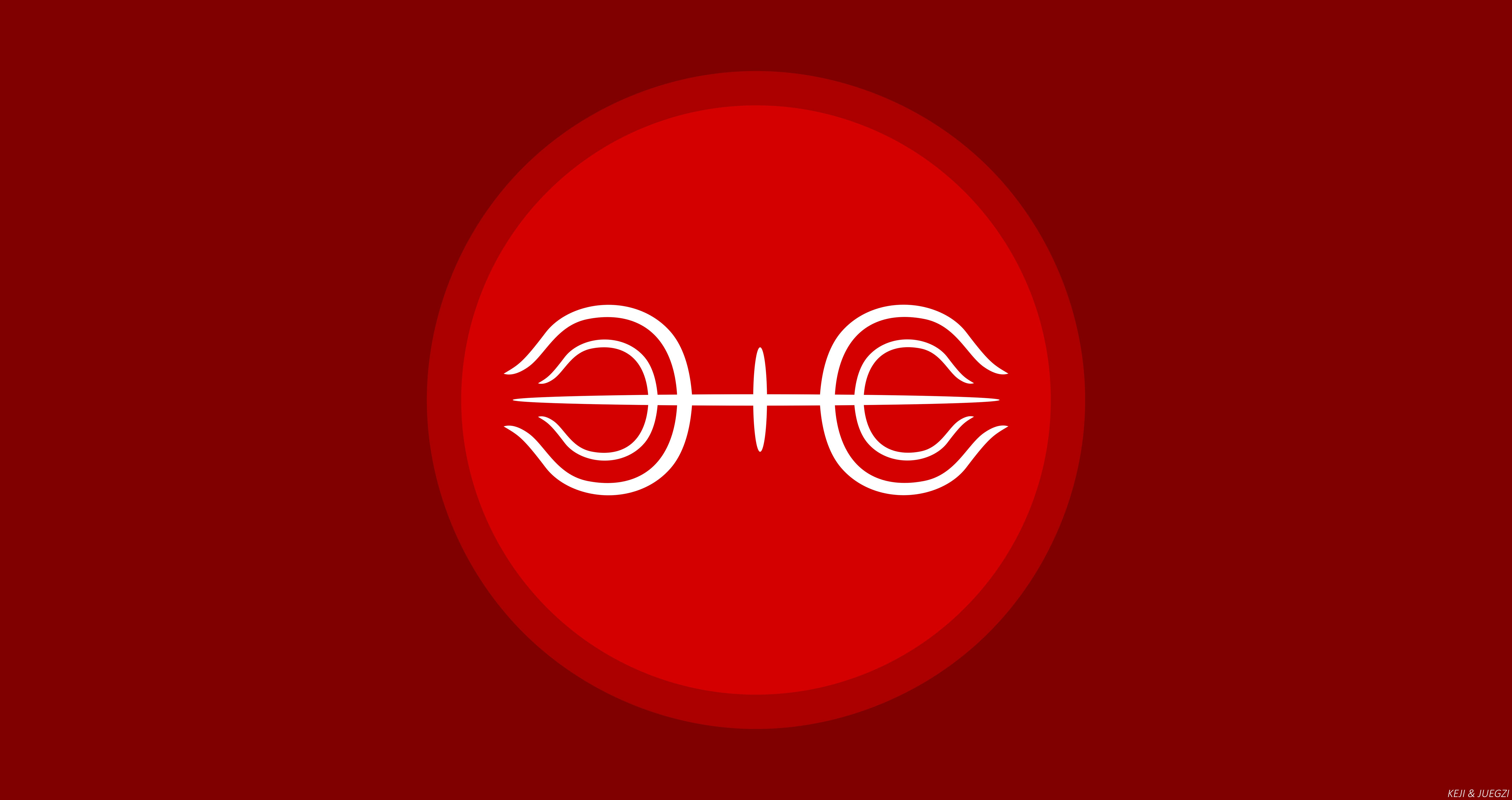 Symbol Circle 8500x4500