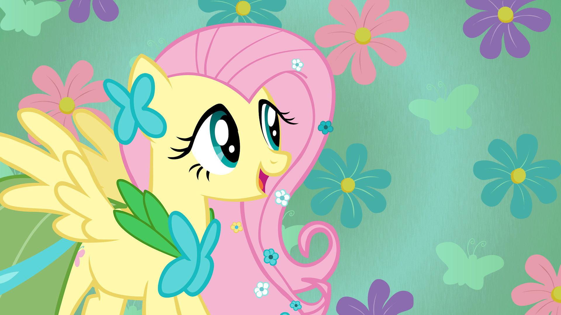 TV Show My Little Pony Friendship Is Magic 1920x1080