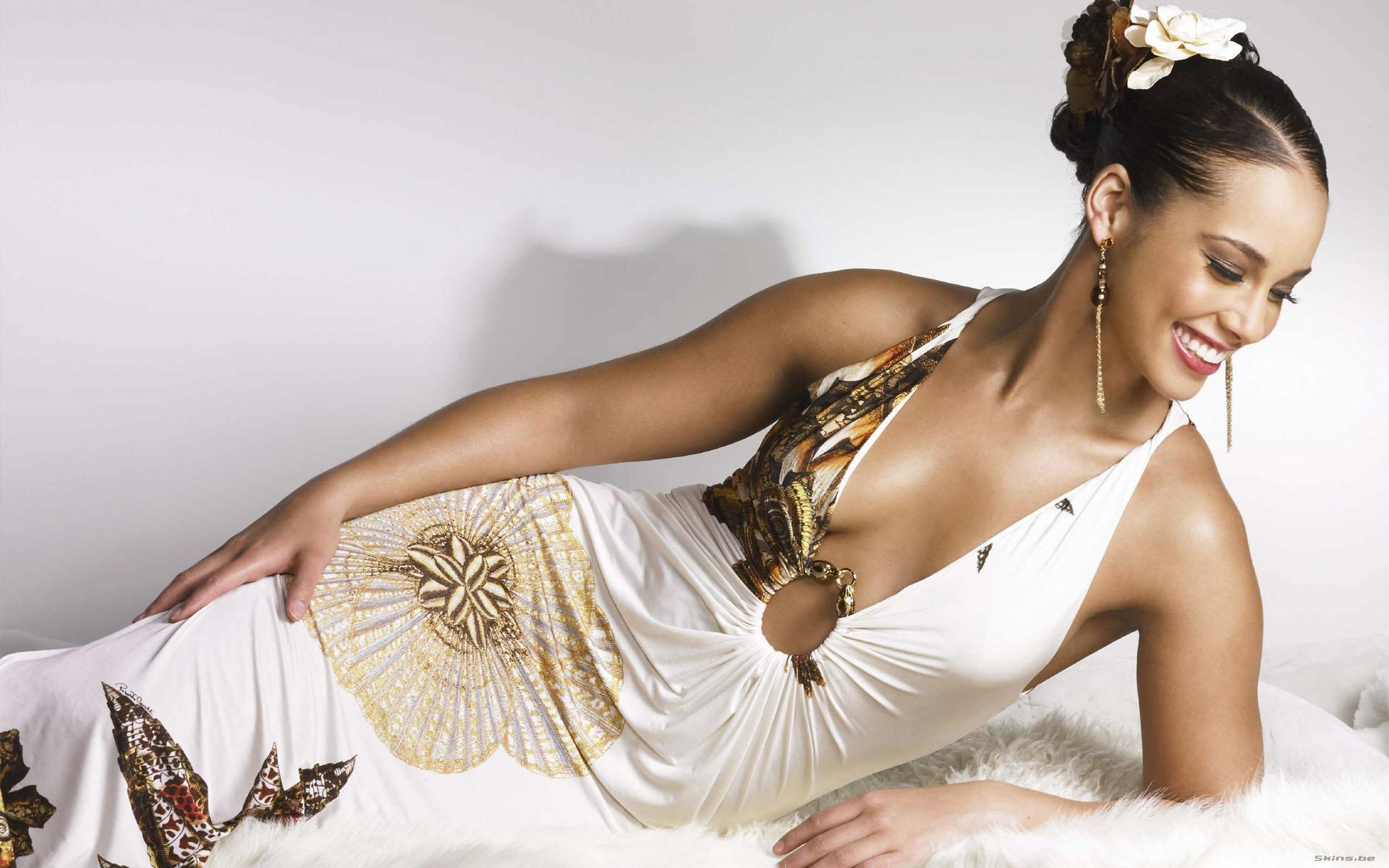 Music Alicia Keys 1920x1200