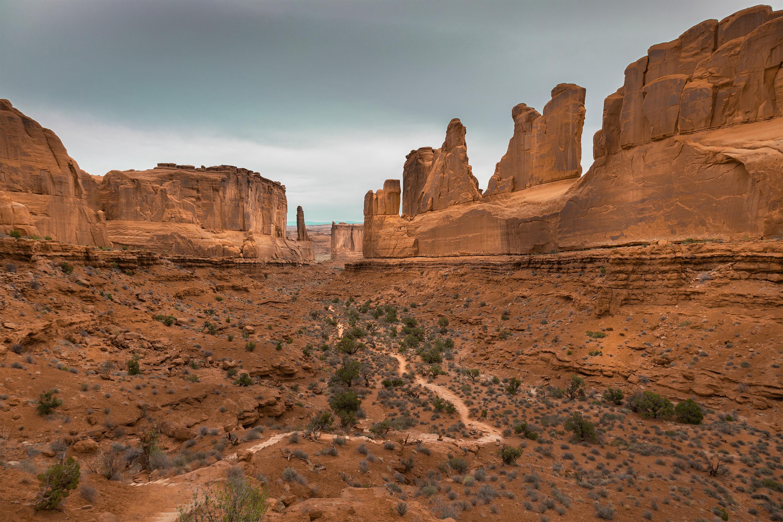 Desert Utah USA Rocks 3000x2000