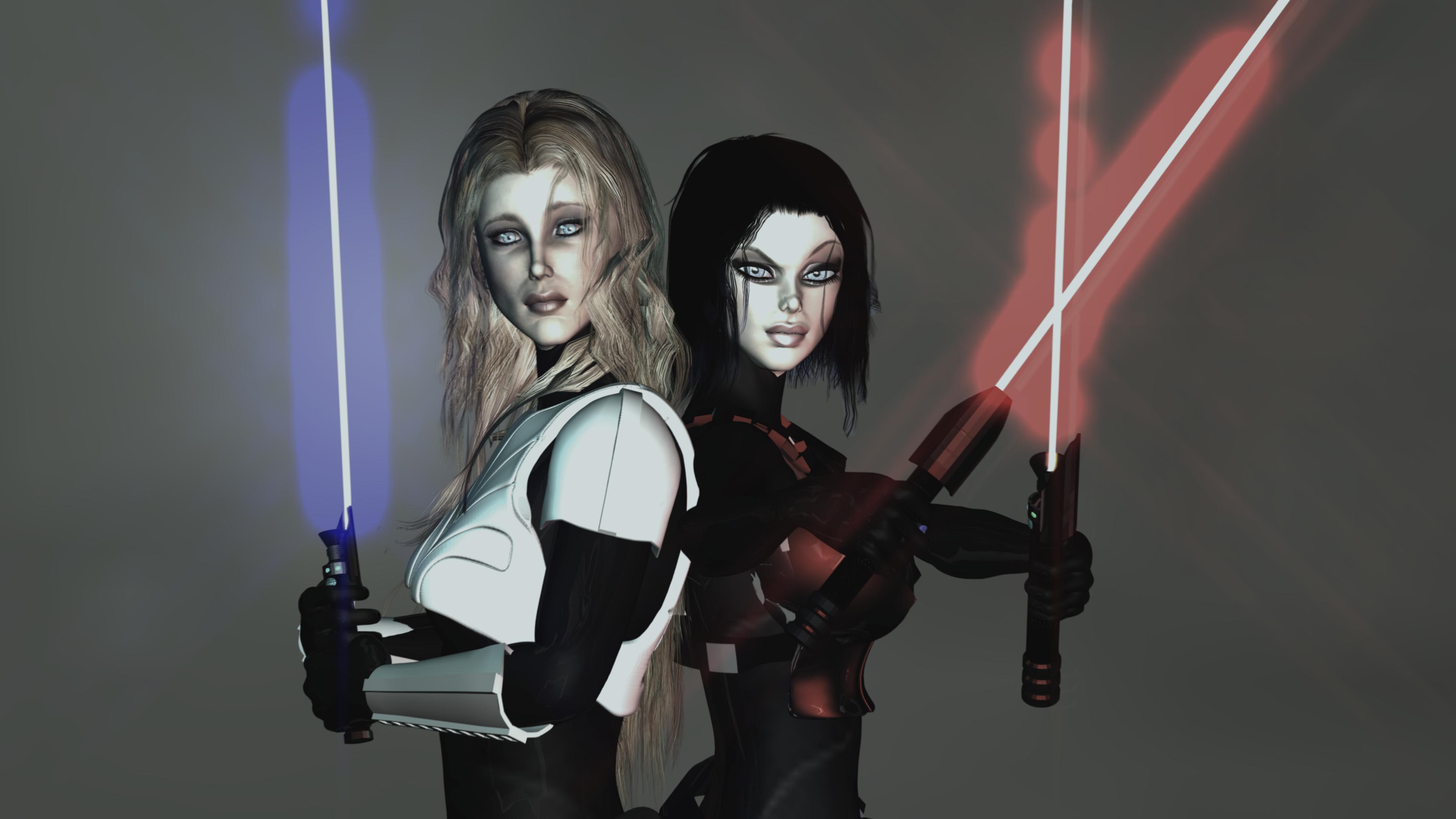 Sci Fi Star Wars 3840x2160