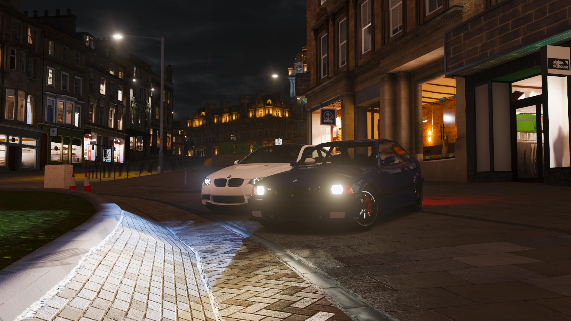 Forza Horizon 4 BMW 1920x1080