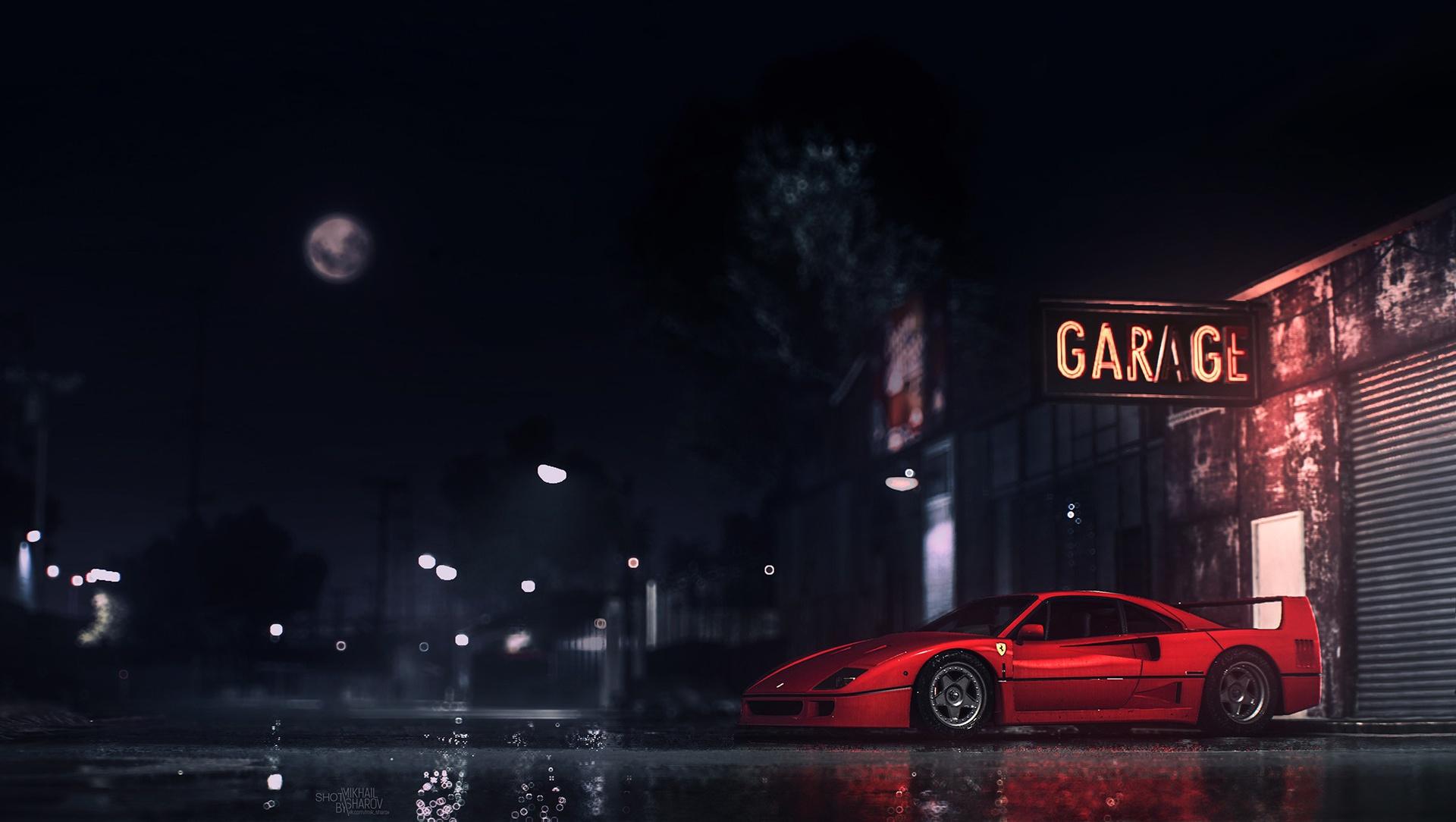 Ferrari 1920x1084