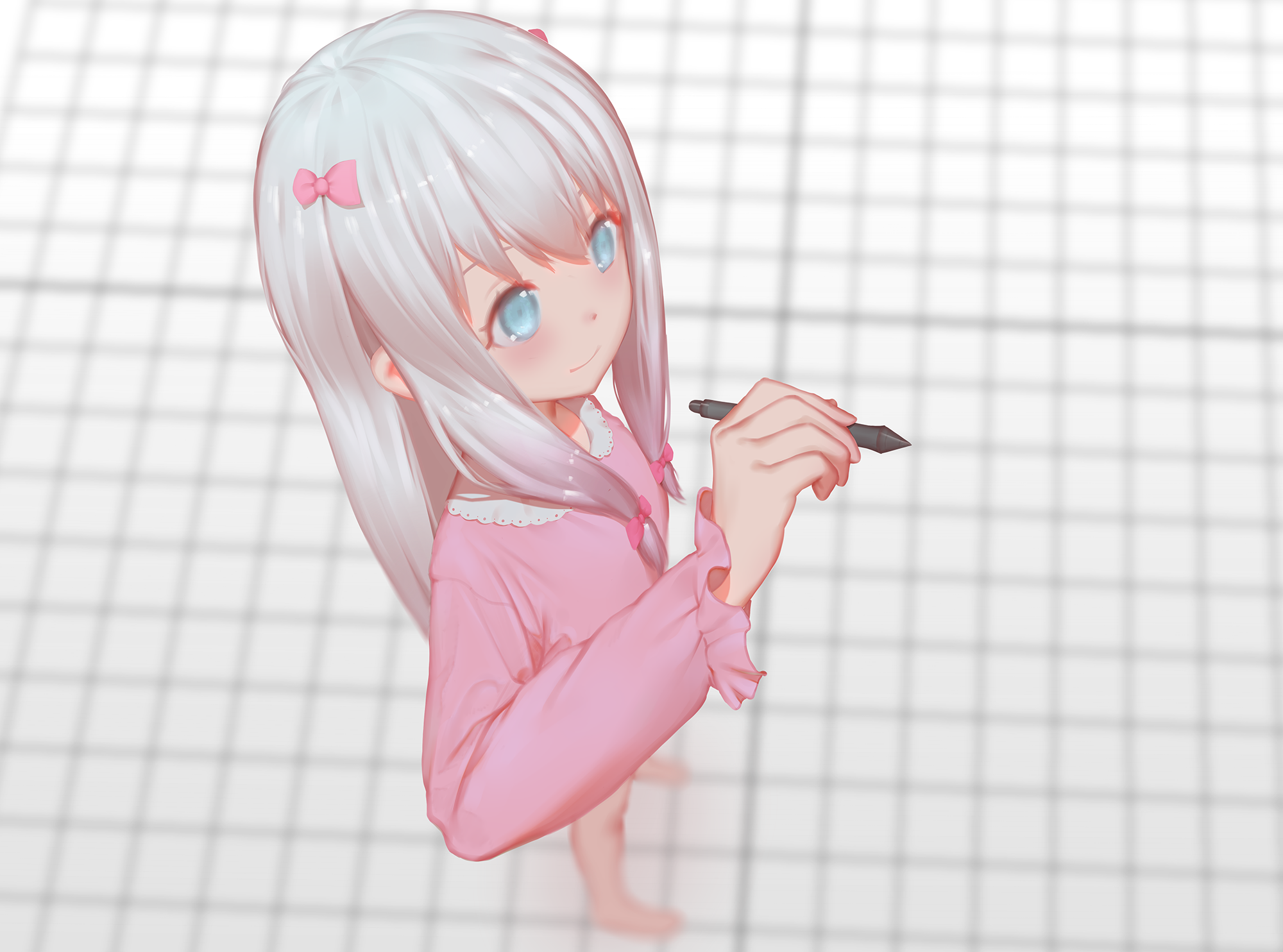 Sagiri Izumi 2000x1484