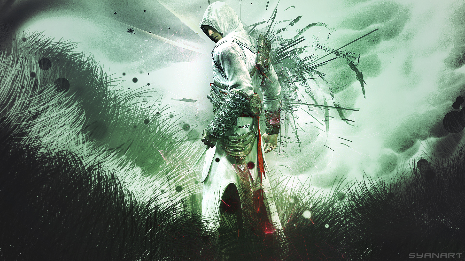 Altair Assassin 039 S Creed 1920x1080