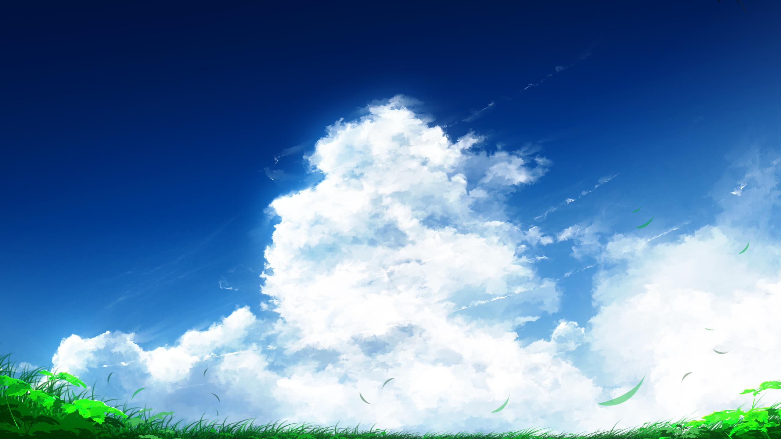 Cloud 2560x1440