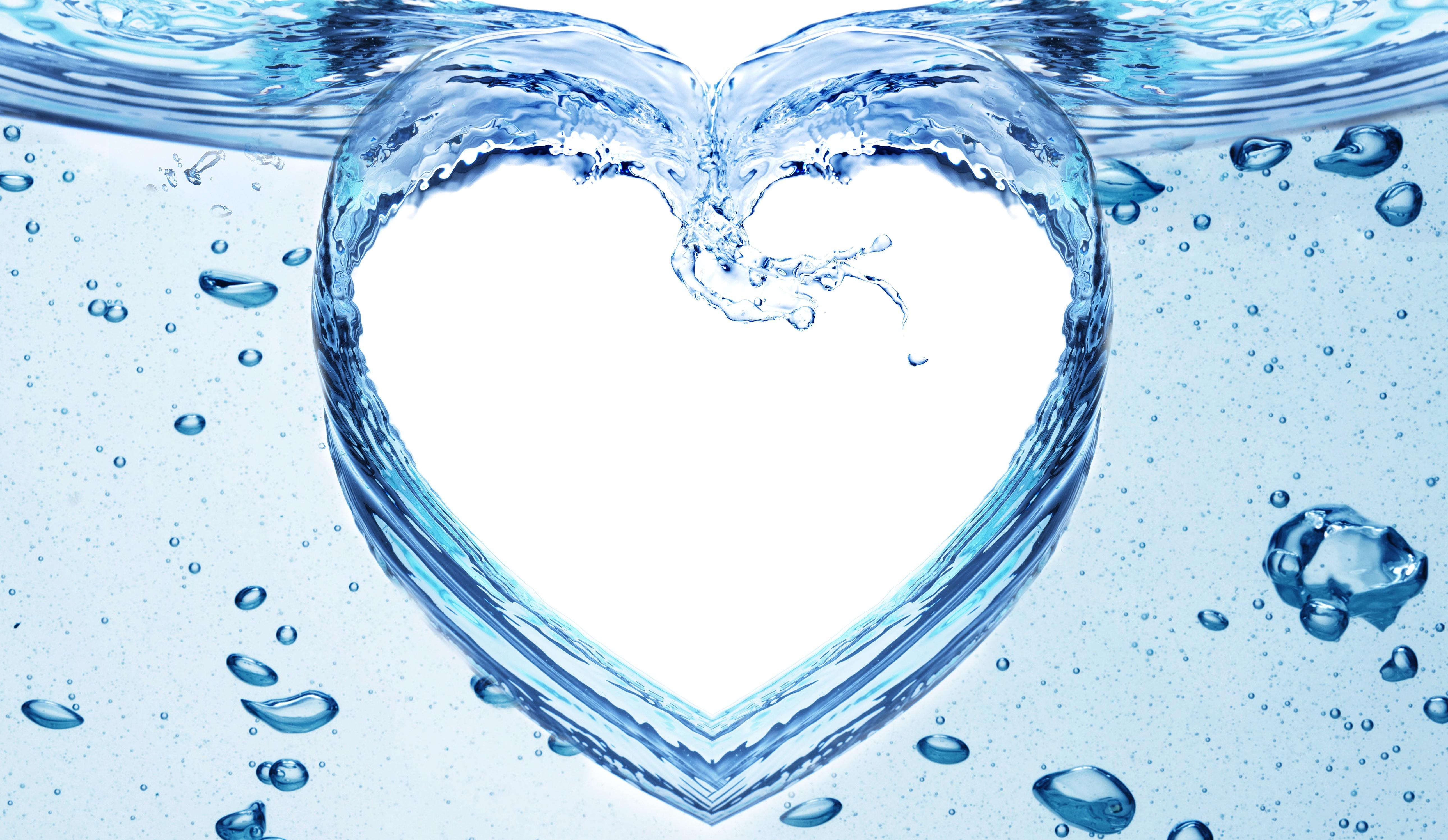 Bubble Water 5160x2994