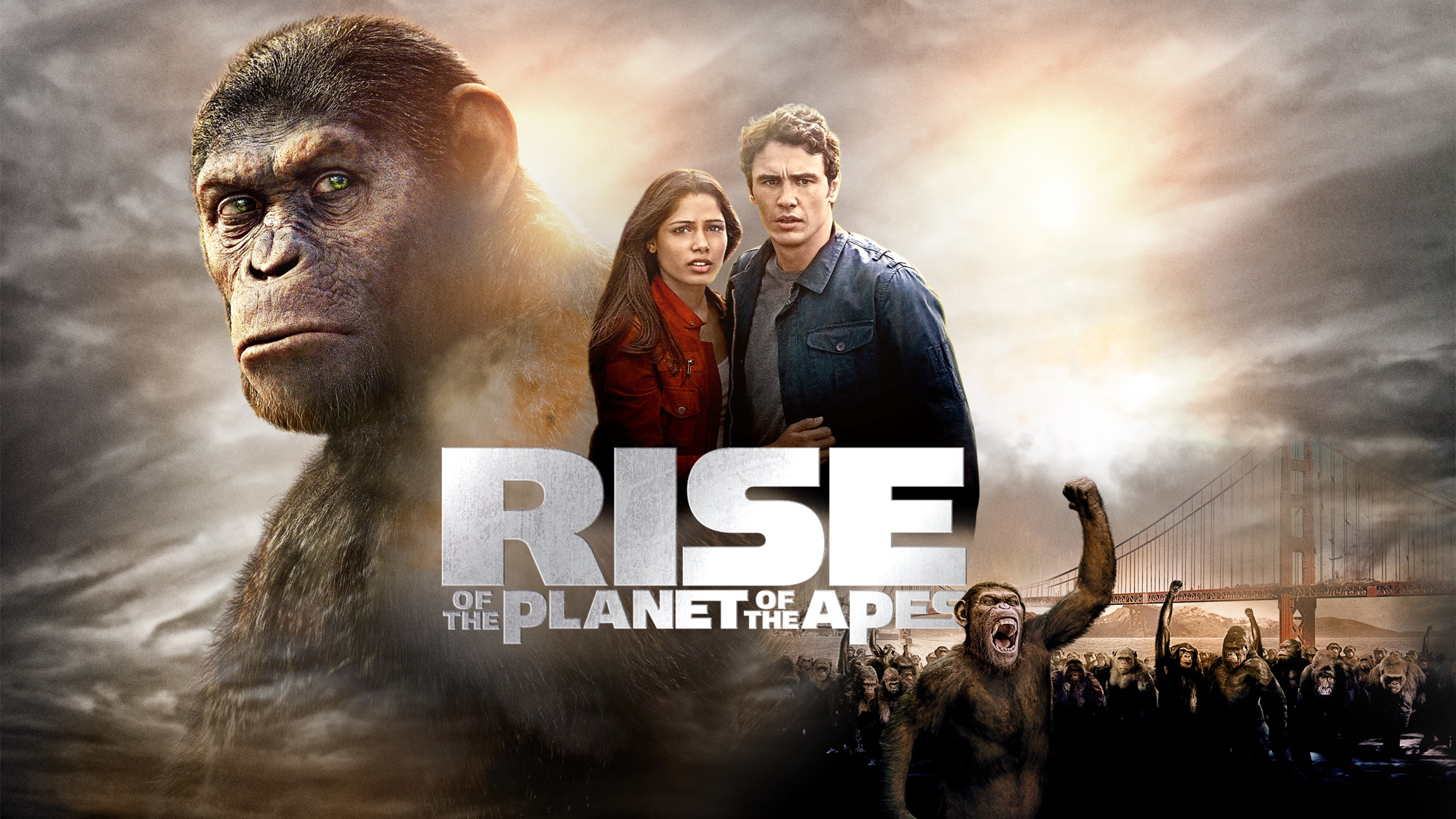 Movie Rise Of The Planet Of The Apes 2000x1125
