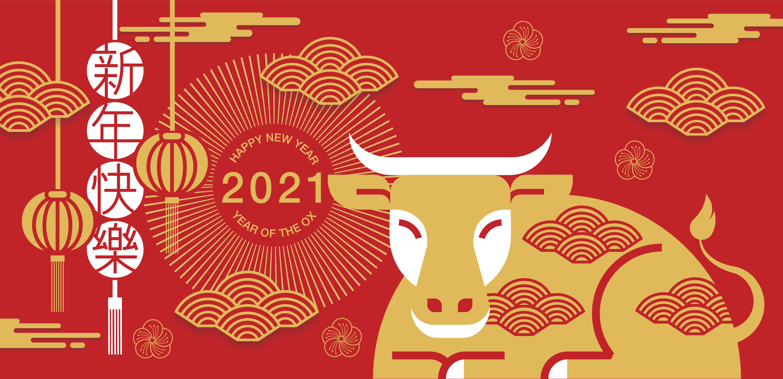 Chinese New Year 6201x3000