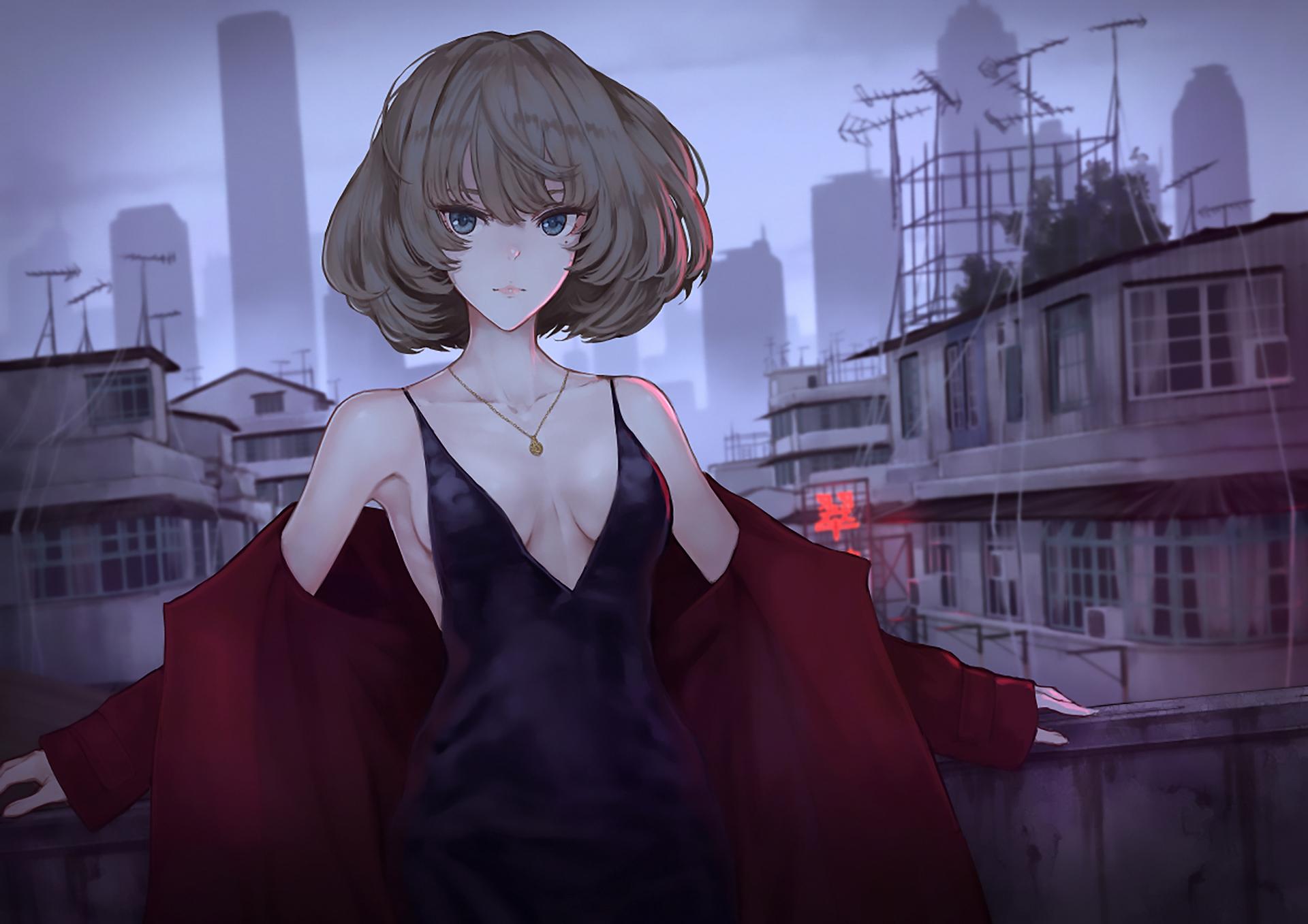 Anime Original 1920x1357