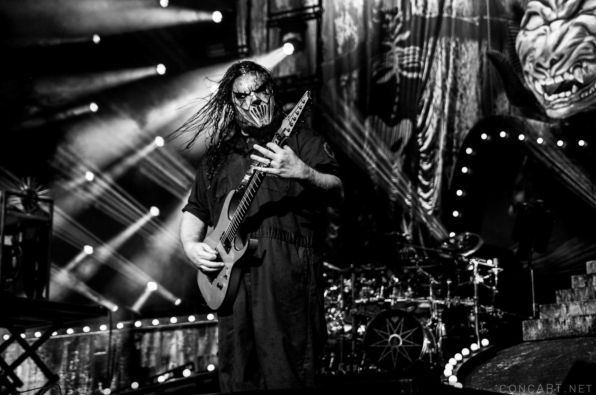 Music Slipknot 1920x1272