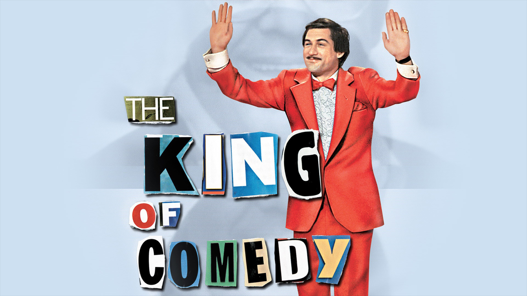 Movie The King Of Comedy 2000x1125