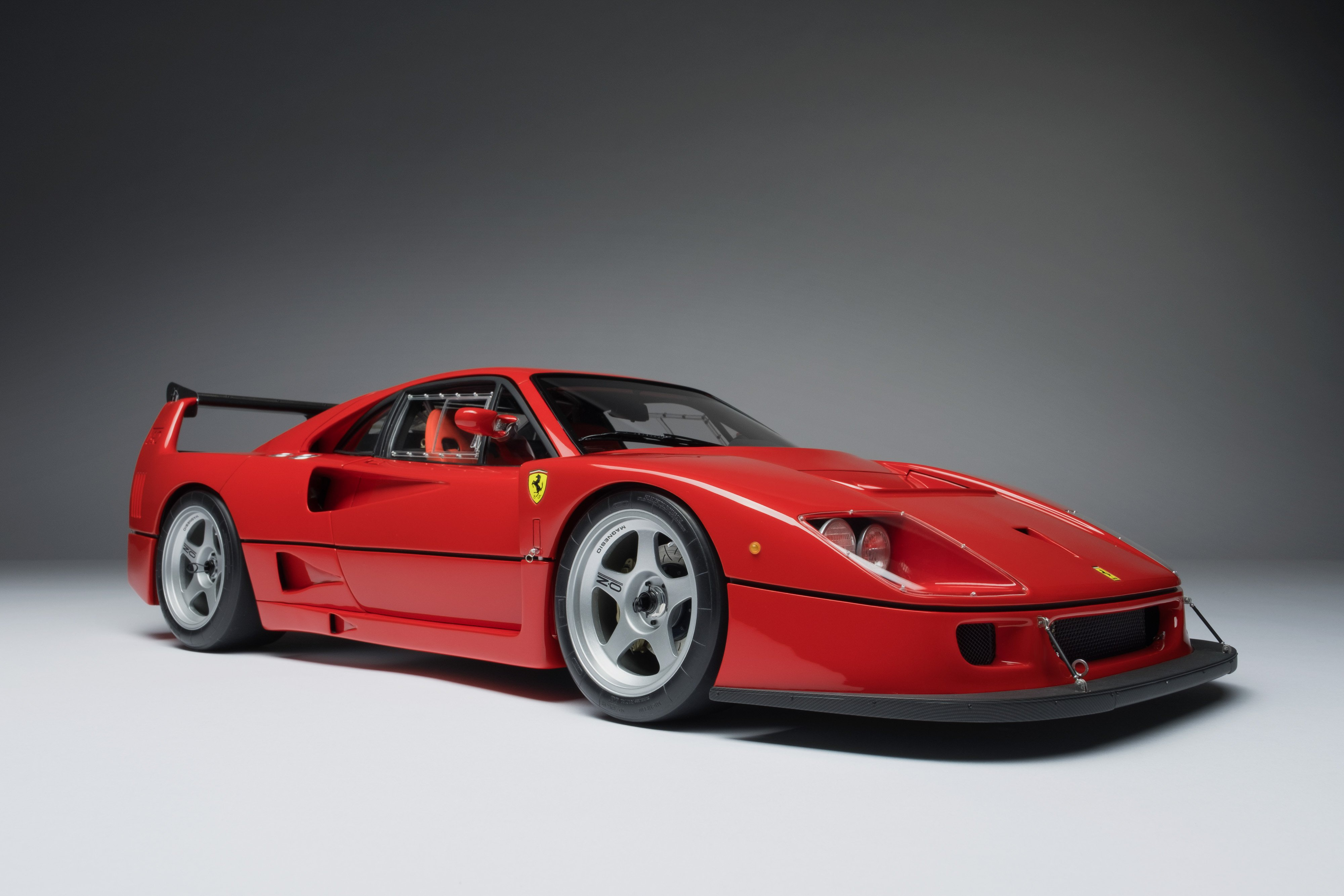 Ferrari Car Red Car Sport Car Supercar 4000x2667